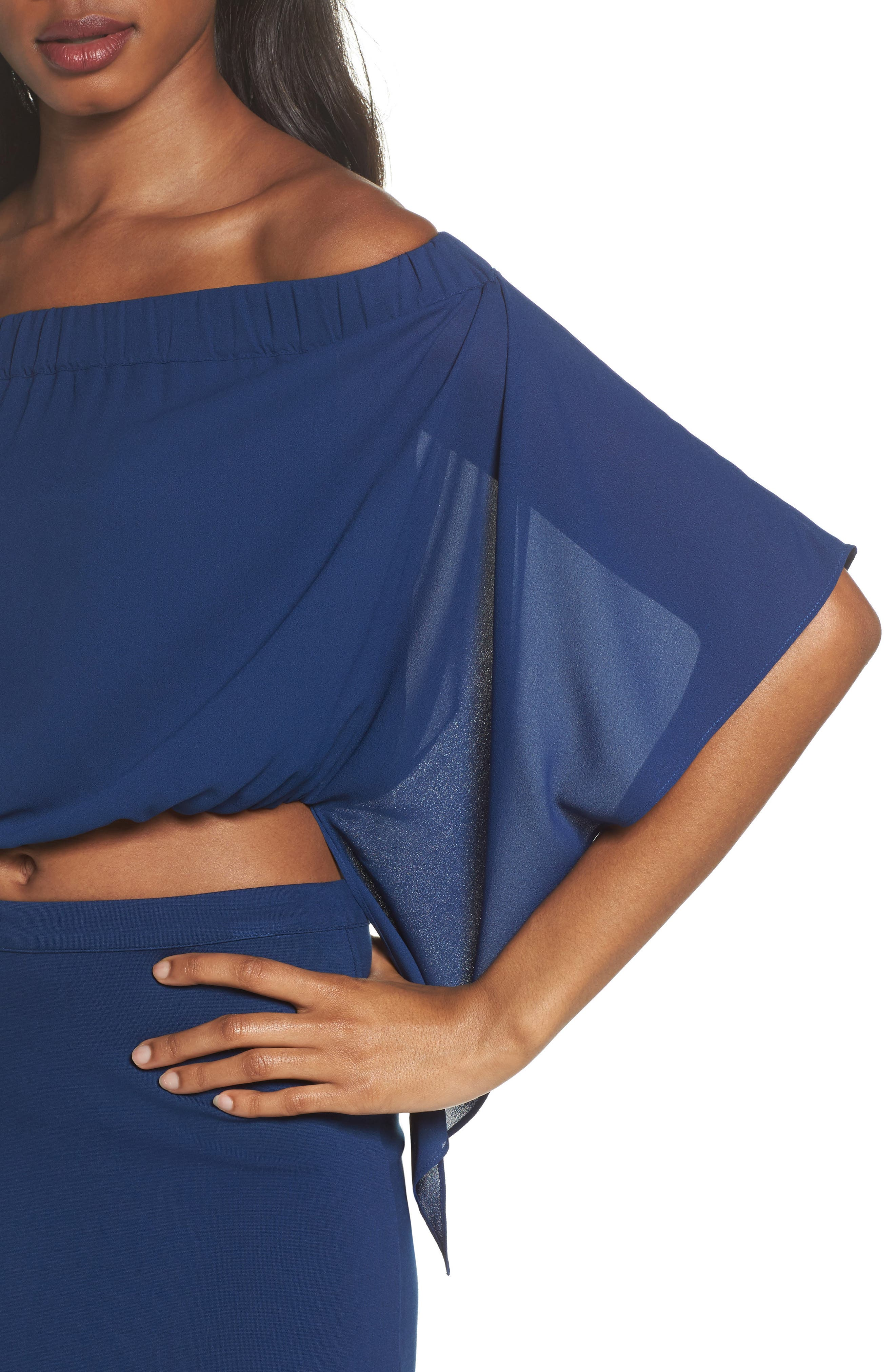 Sweet Smell of Success Two-Piece Dress,                             Alternate thumbnail 8, color,