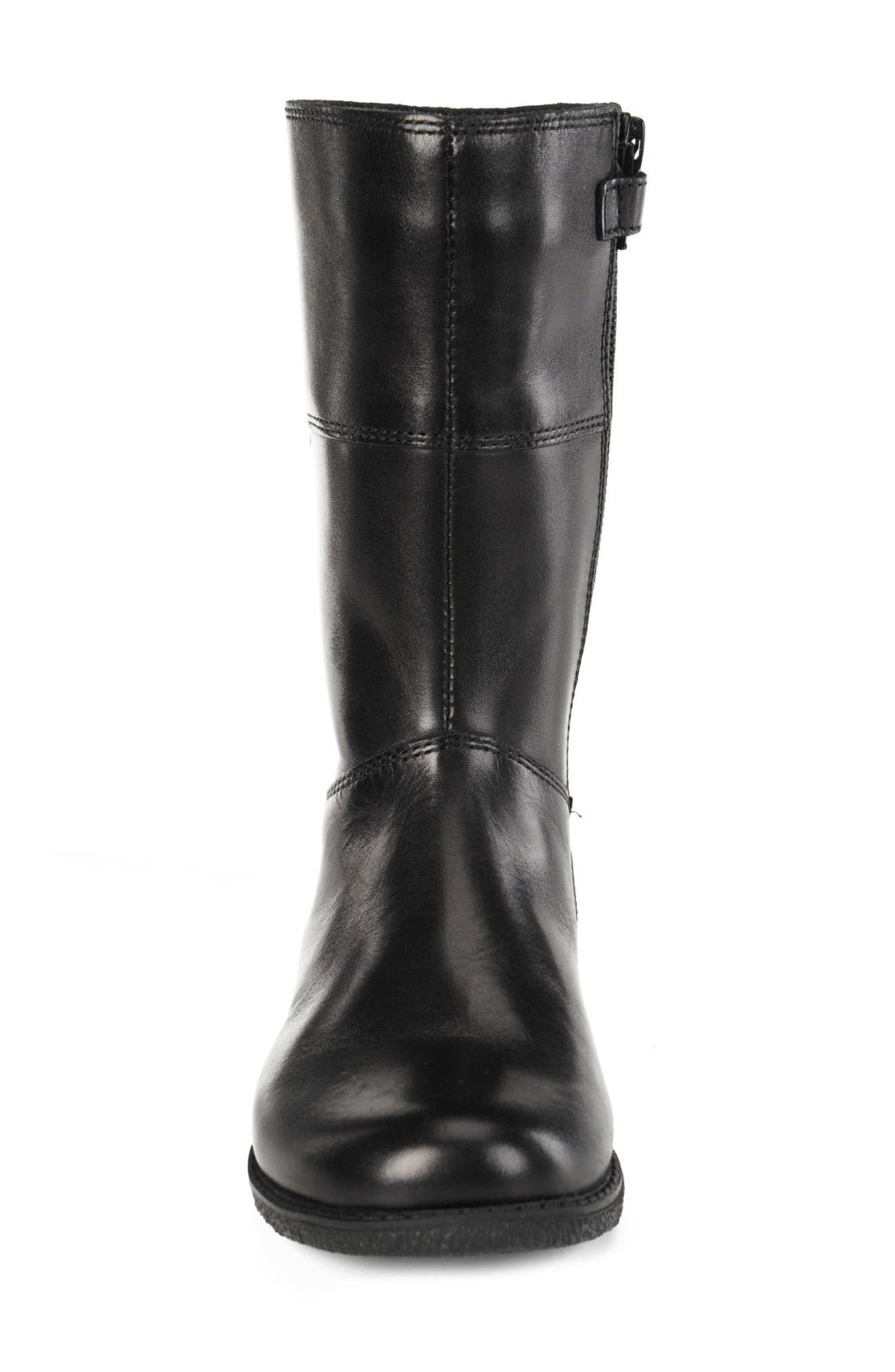 Shawntel Tall Boot,                             Alternate thumbnail 4, color,