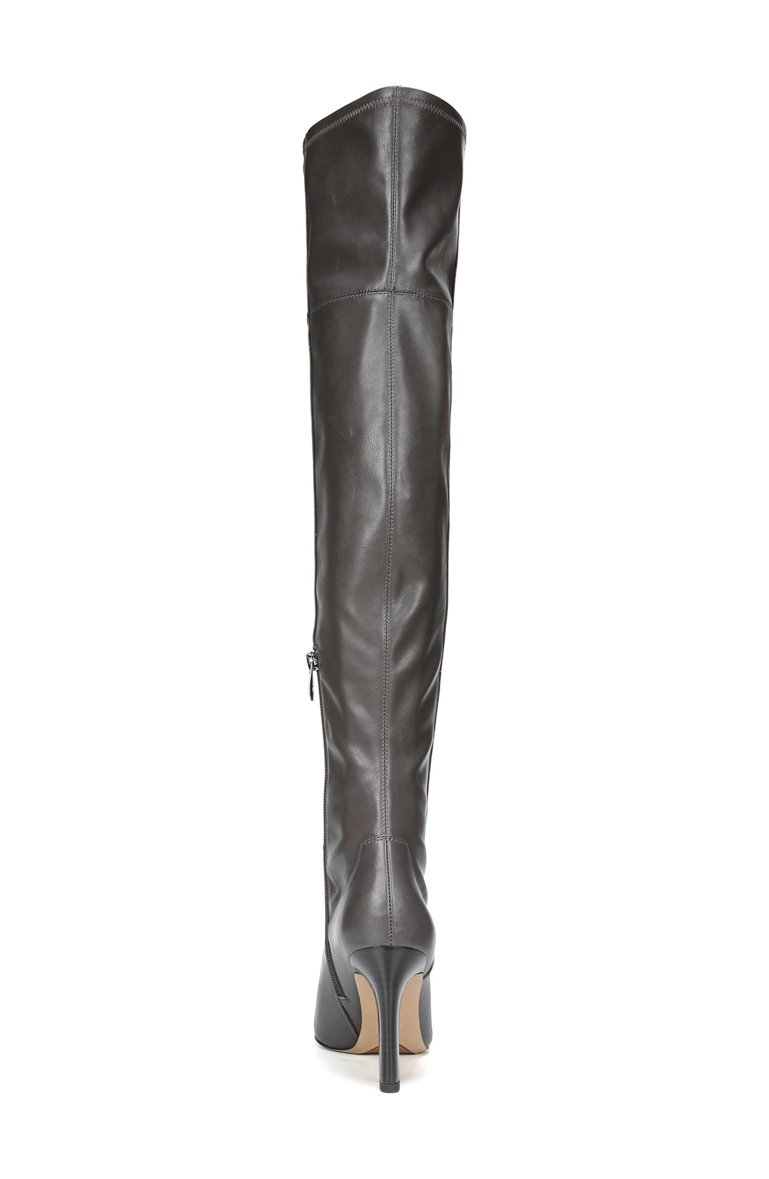 Freda Over the Knee Boot,                             Alternate thumbnail 28, color,