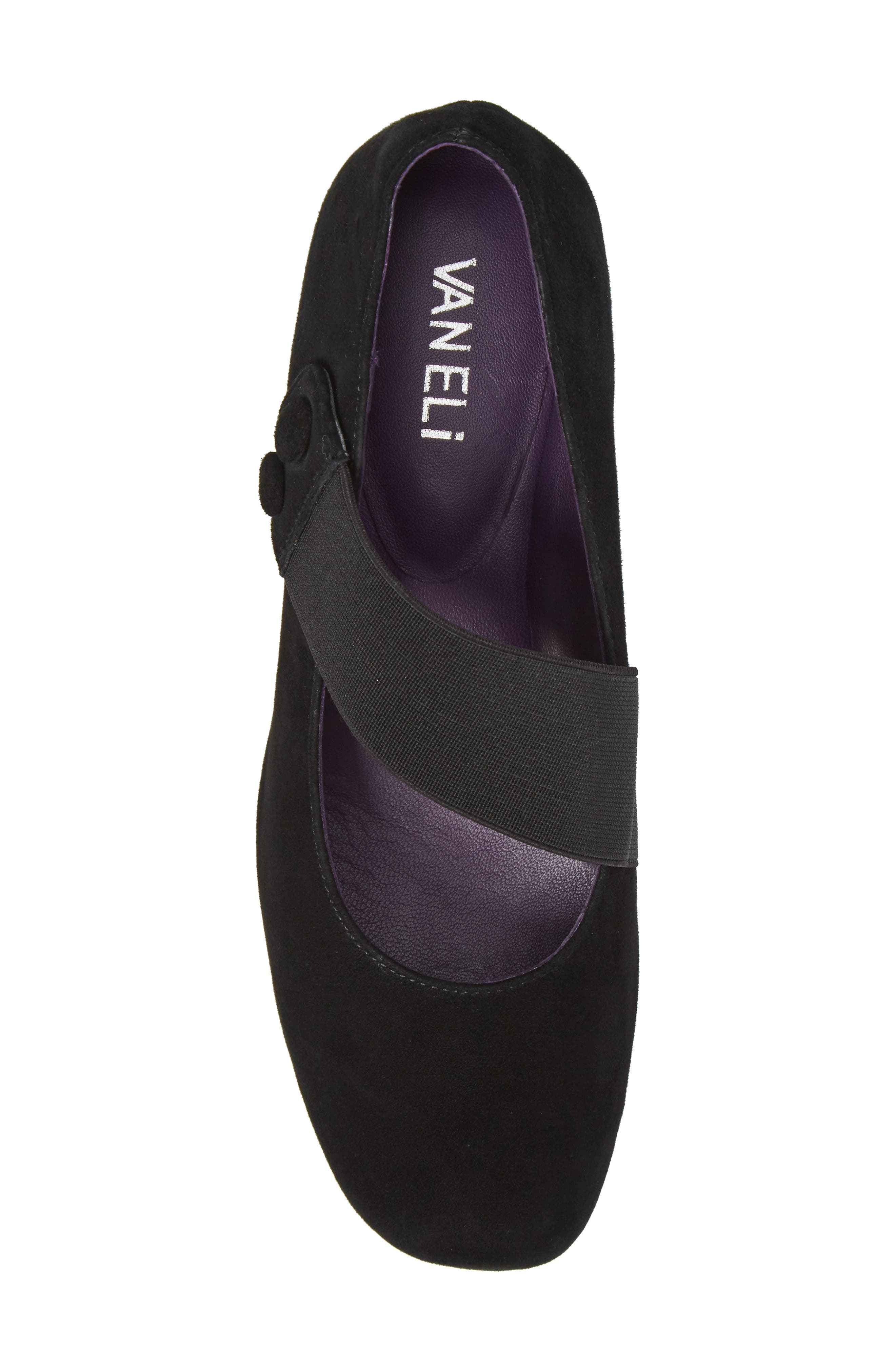 Mabel Mary Jane Wedge,                             Alternate thumbnail 5, color,                             001