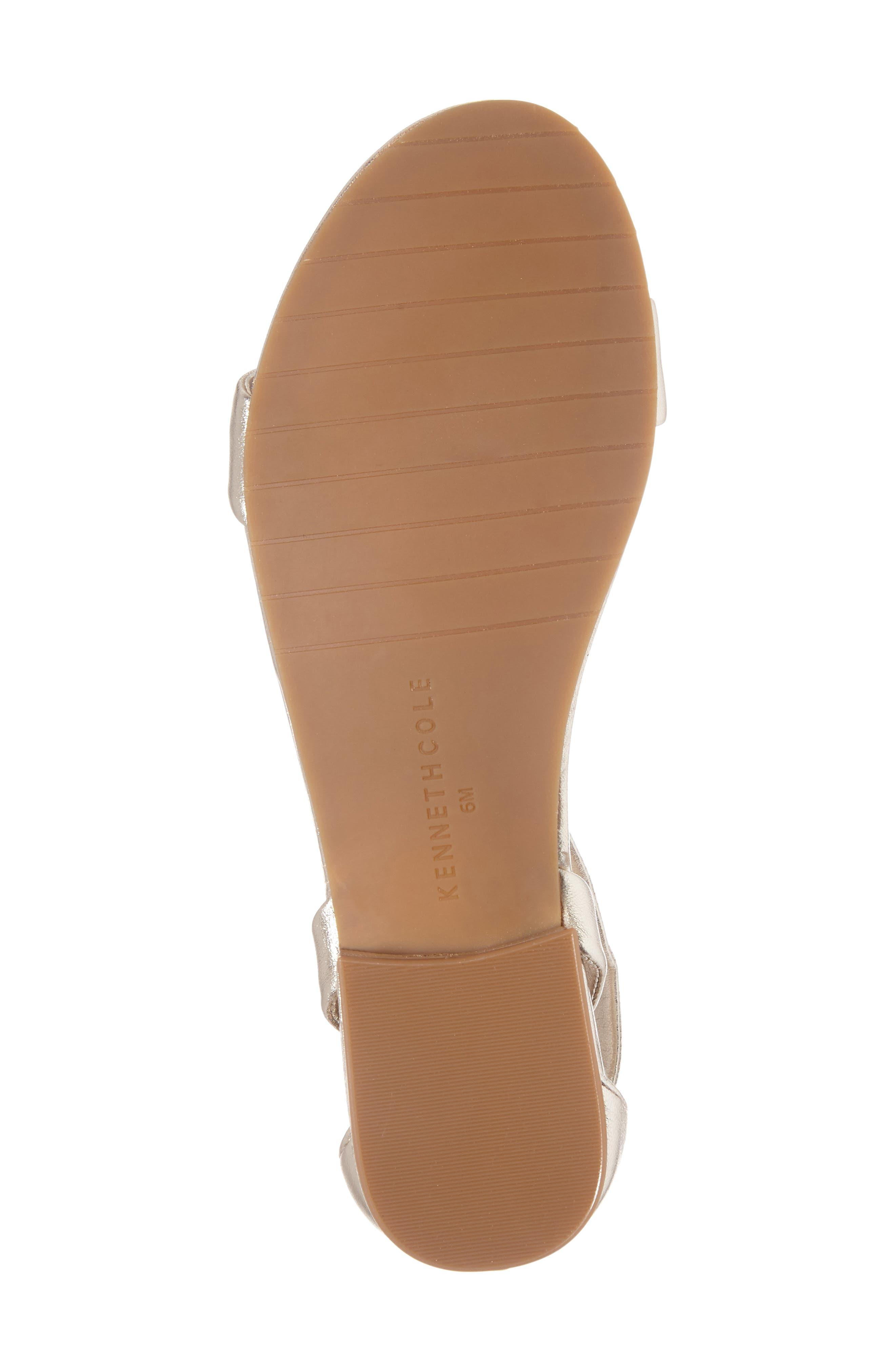 Valen Tassel Lace-Up Sandal,                             Alternate thumbnail 55, color,