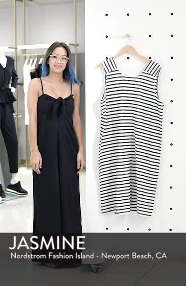Button Back Knit Dress, sales video thumbnail