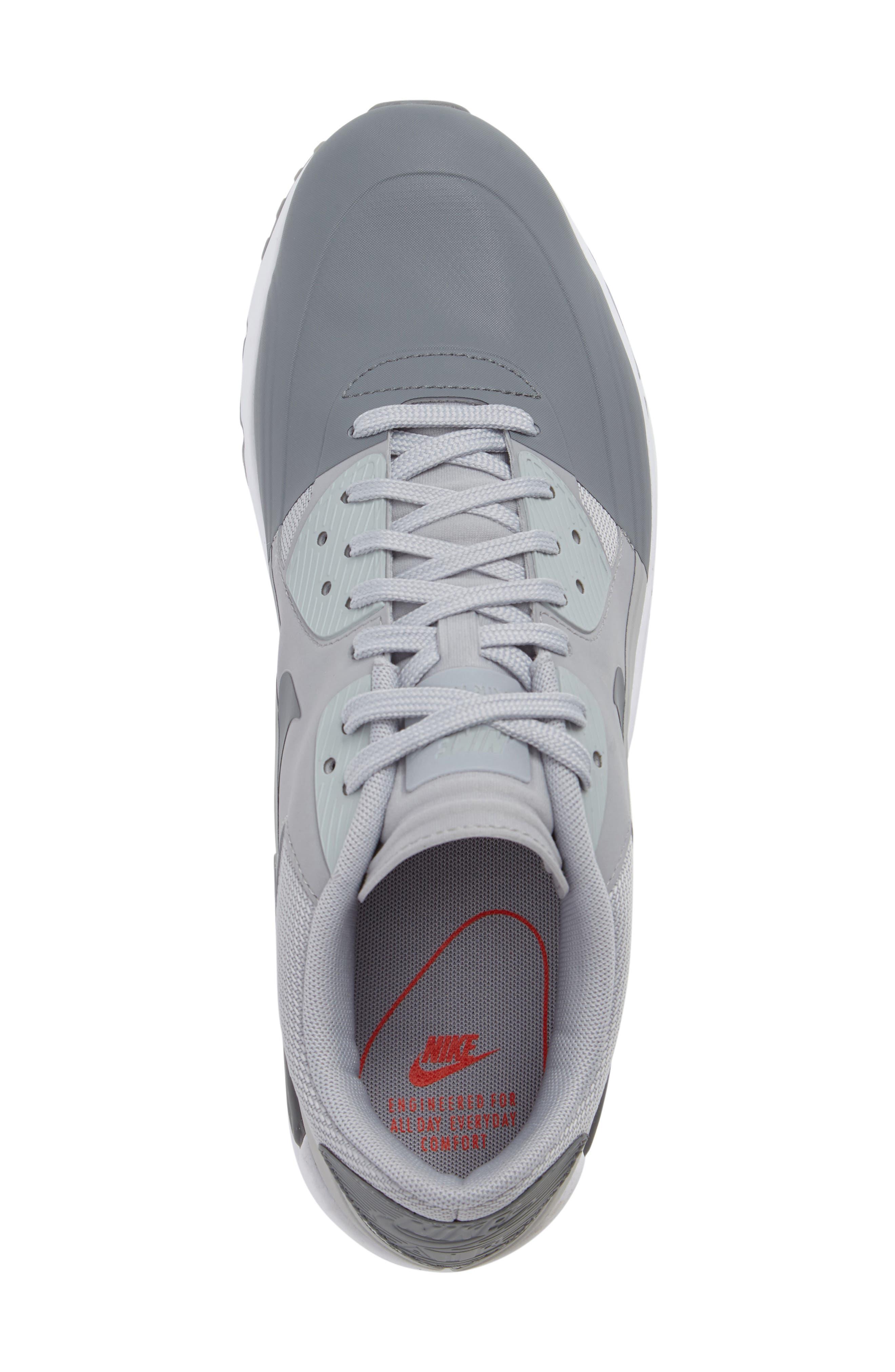 Air Max 90 Ultra 2.0 SE Sneaker,                             Alternate thumbnail 28, color,