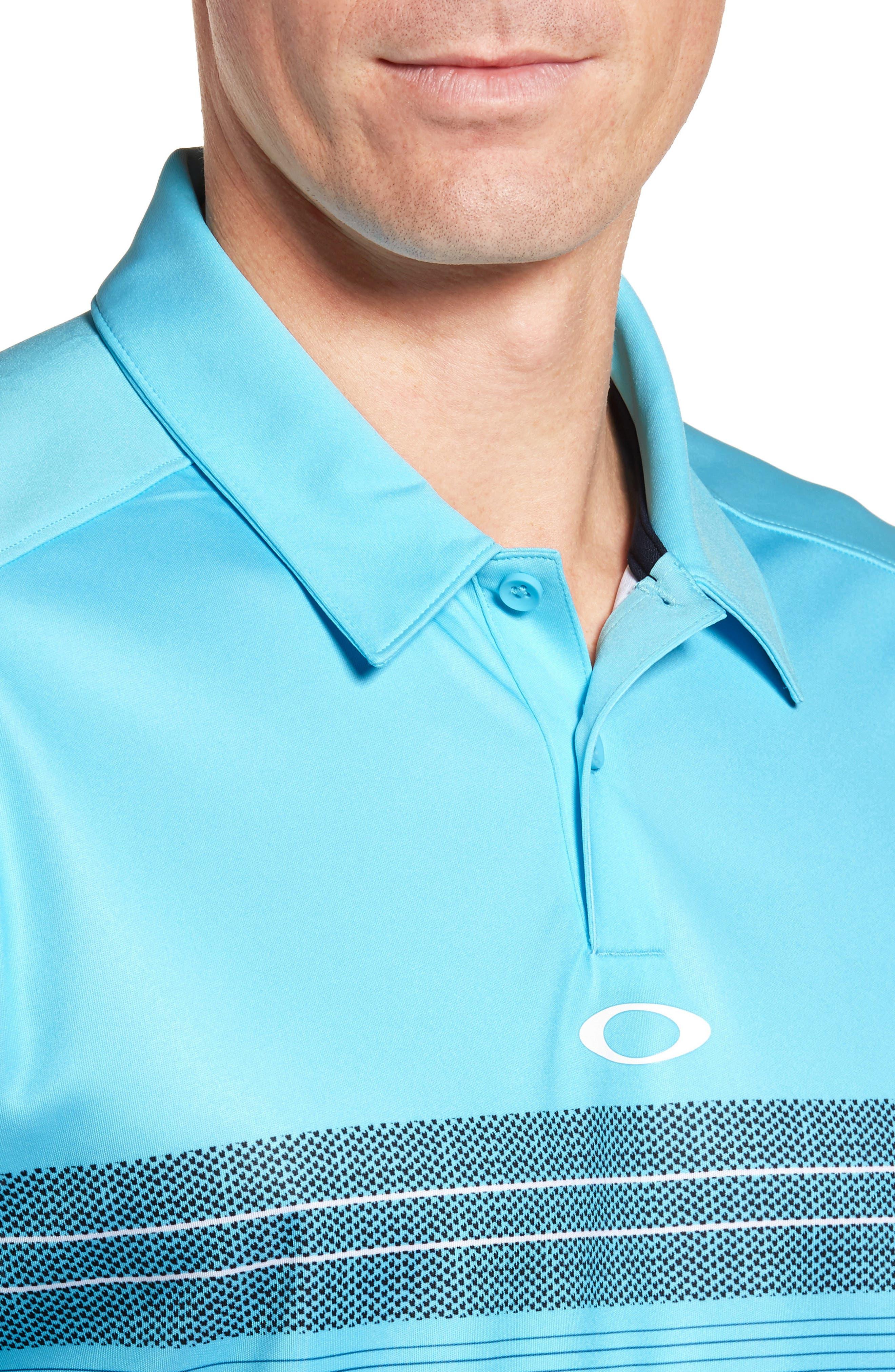 High Crest Polo Shirt,                             Alternate thumbnail 15, color,