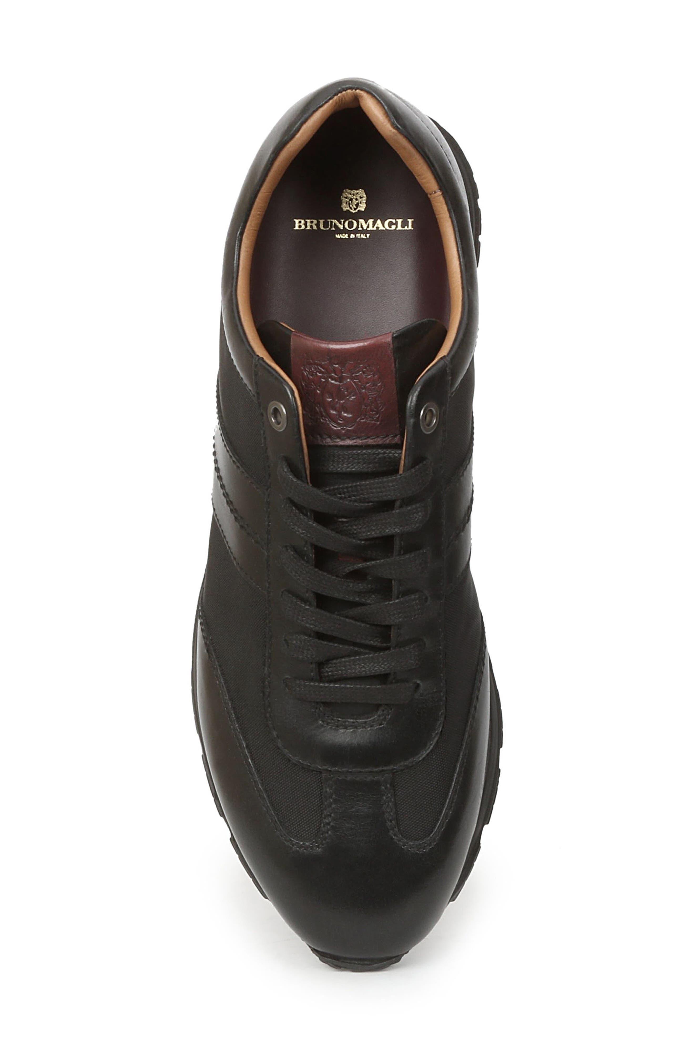 Ikaro Sneaker,                             Alternate thumbnail 5, color,                             001