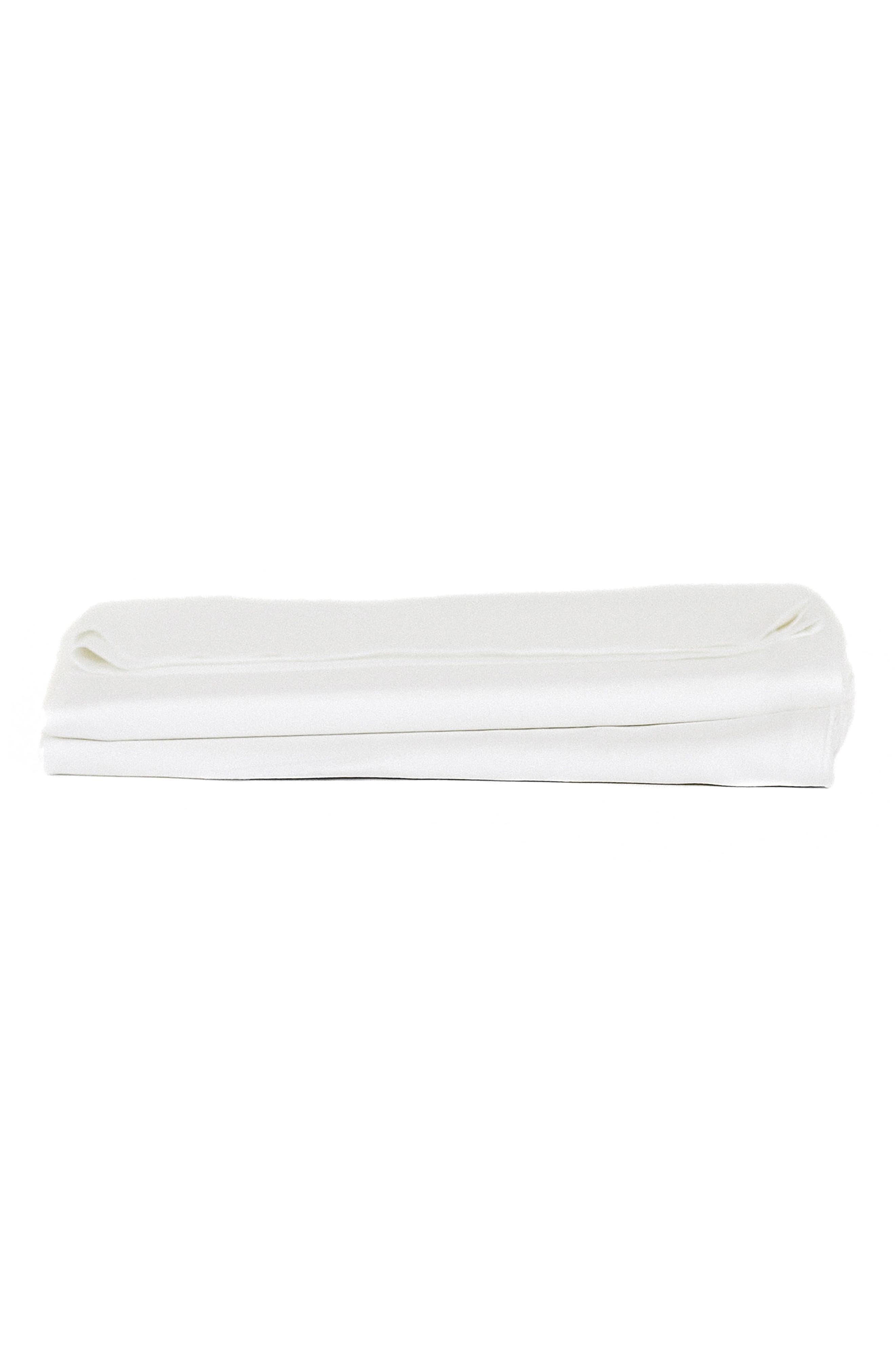 Pillowcase,                             Alternate thumbnail 2, color,                             WHITE
