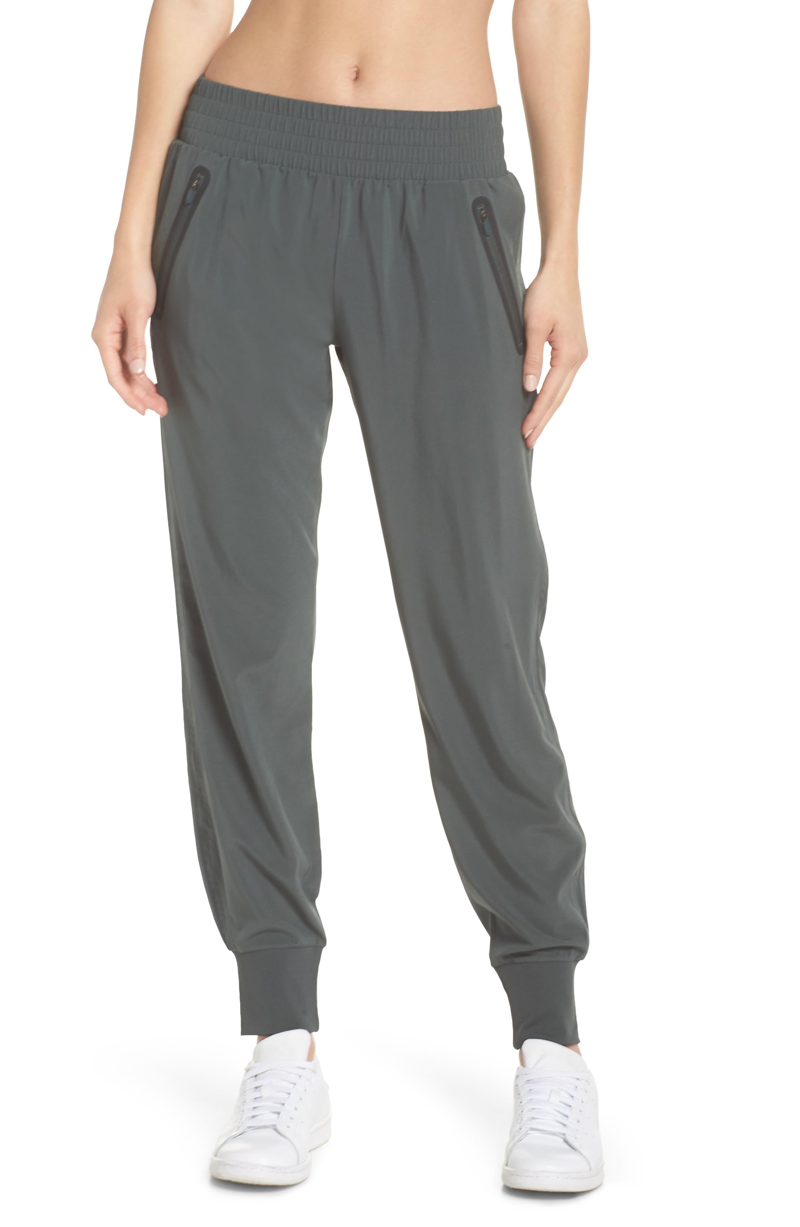 Everyday Pants,                         Main,                         color, GREY URBAN