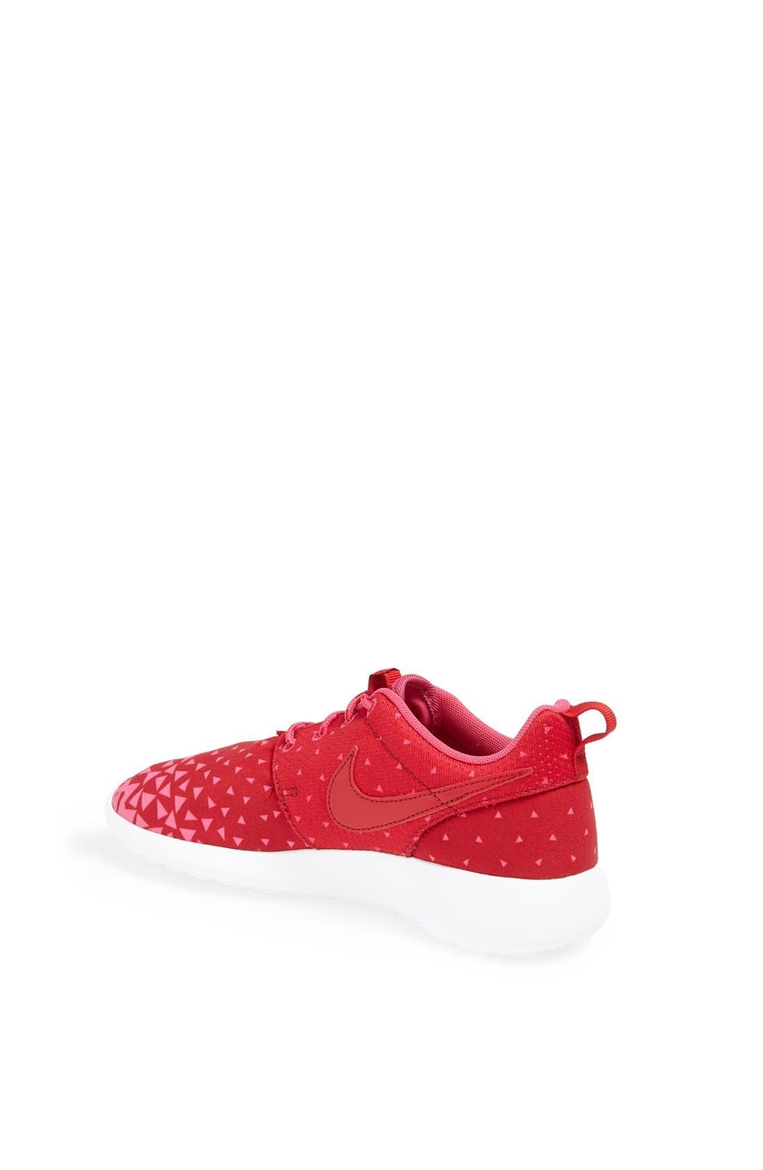'Roshe Run' Athletic Shoe,                             Alternate thumbnail 175, color,