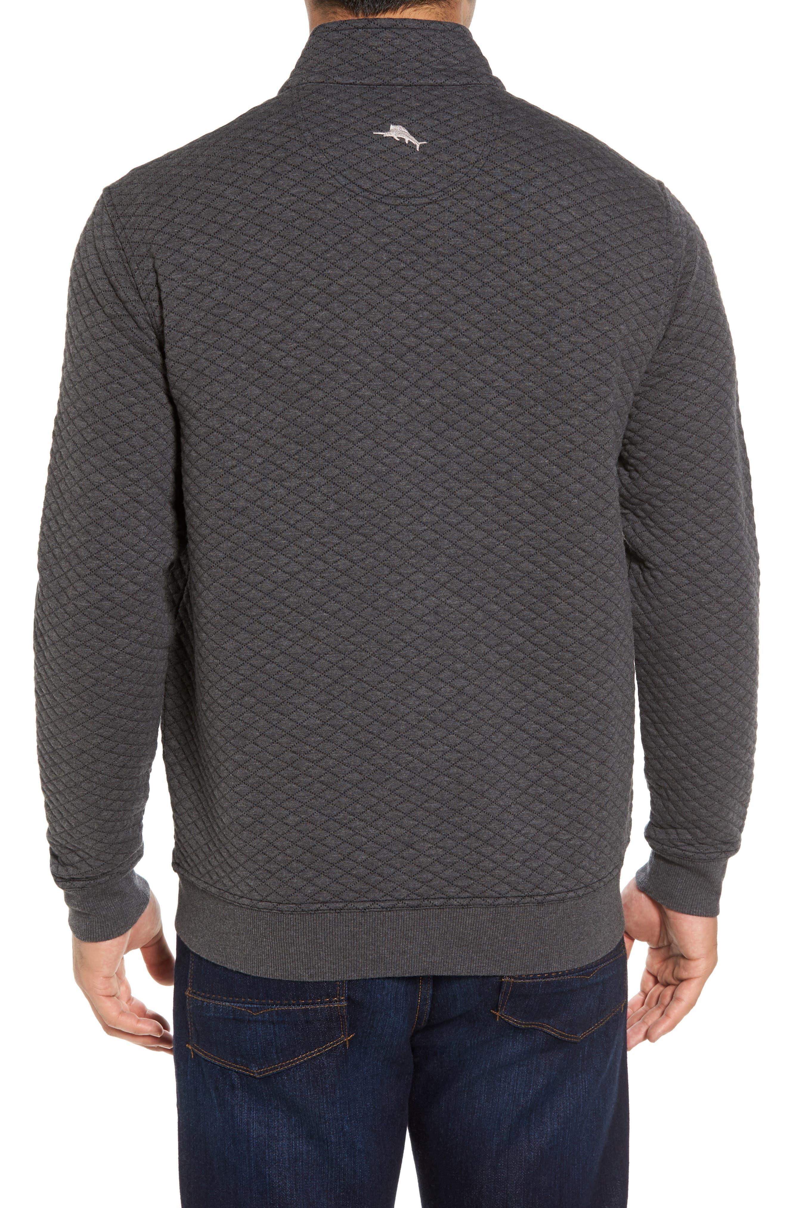 NFL Quiltessential Full Zip Sweatshirt,                             Alternate thumbnail 54, color,