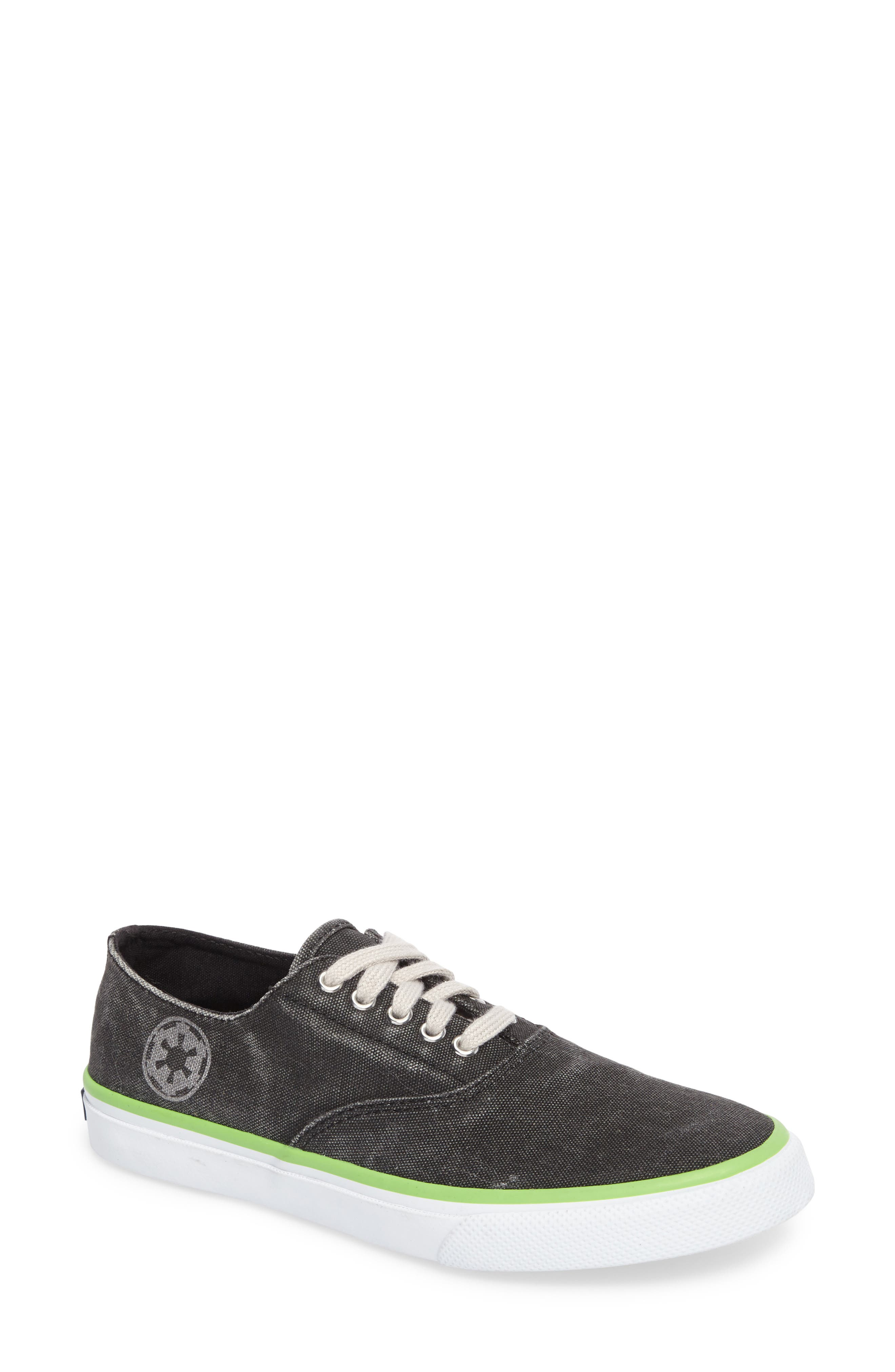 Star Wars<sup>™</sup> Dark Side CVO Sneaker,                         Main,                         color, 001