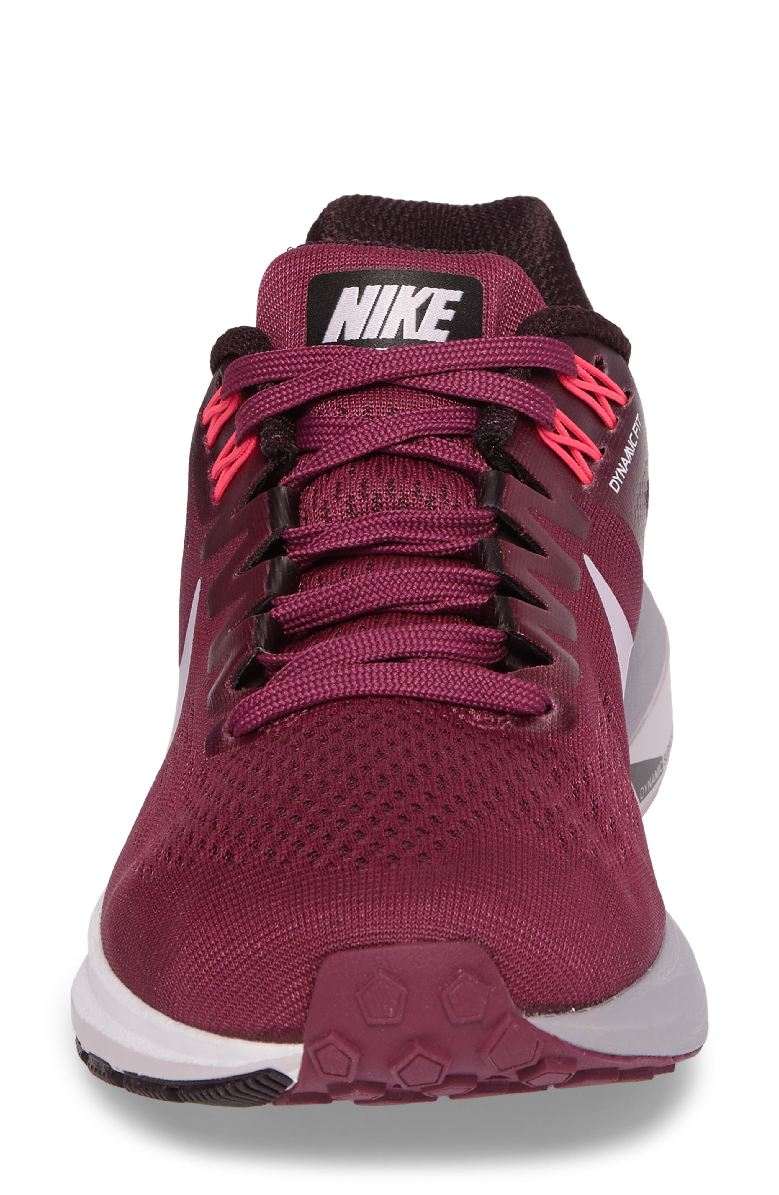 Air Zoom Structure 21 Running Shoe,                             Alternate thumbnail 24, color,