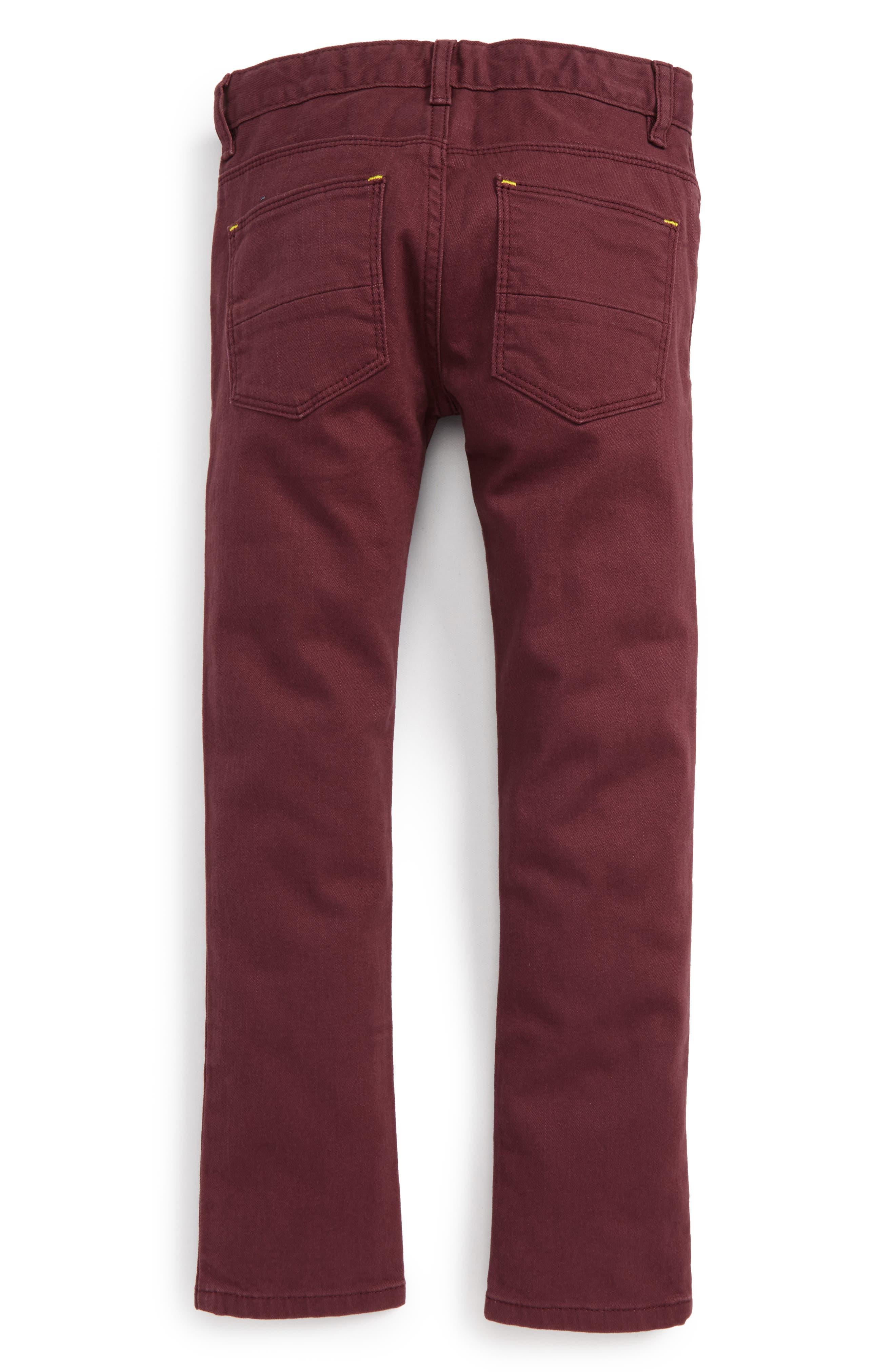 Skinny Jeans,                             Alternate thumbnail 6, color,