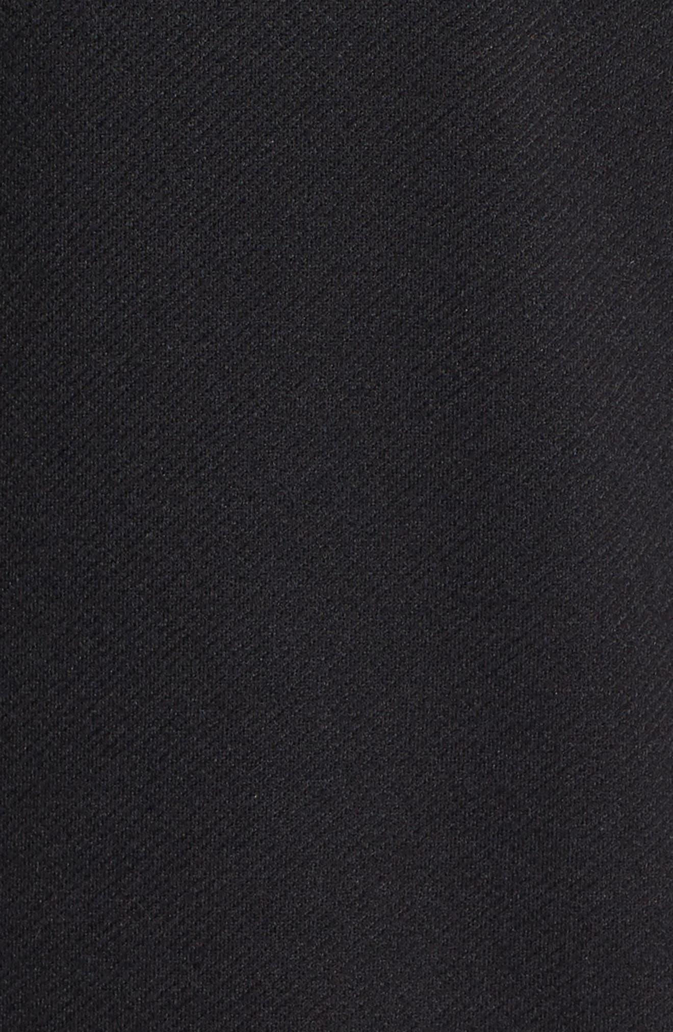 Longline Jacket,                             Alternate thumbnail 6, color,                             001