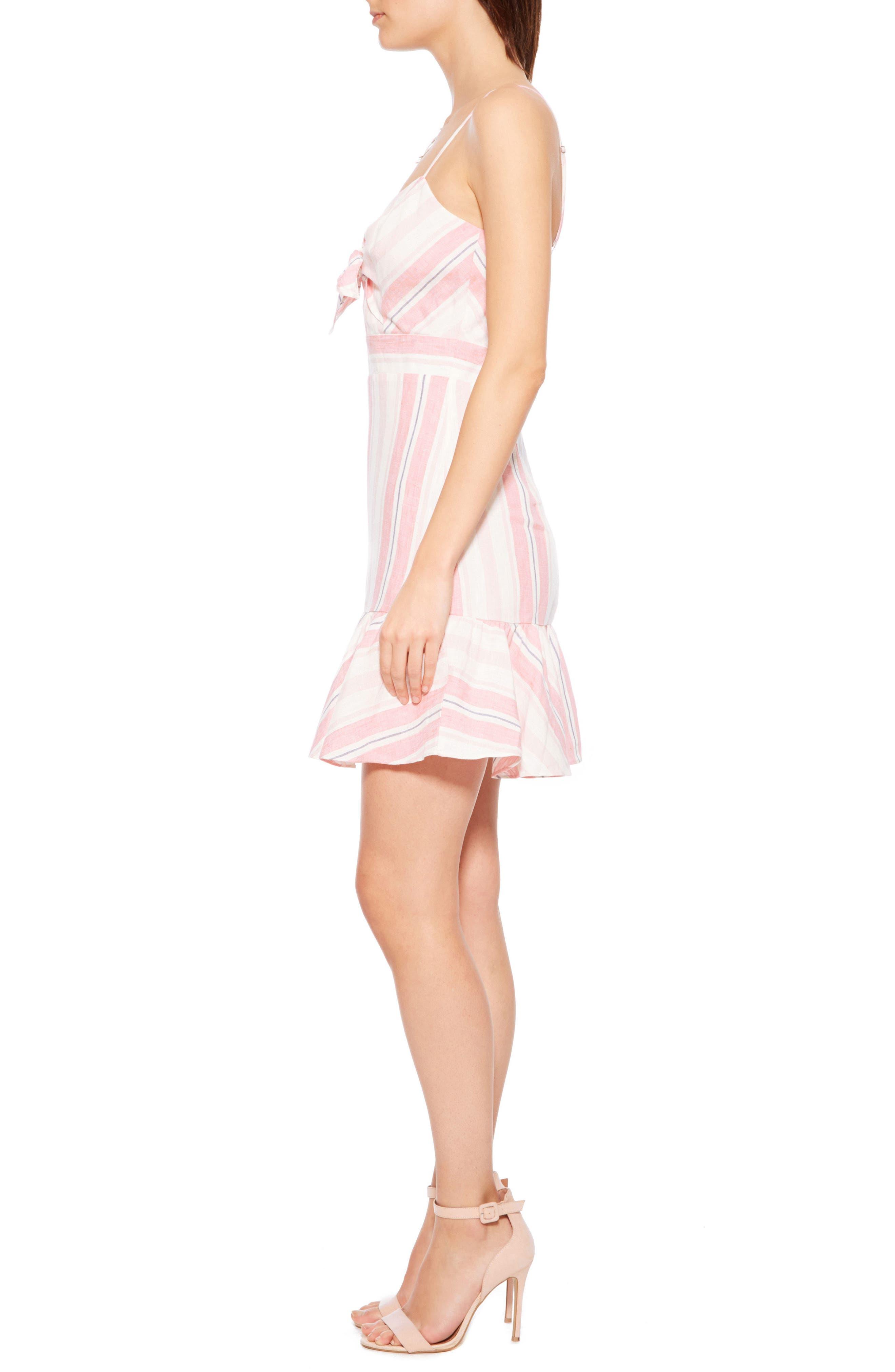 Dany Dress,                             Alternate thumbnail 3, color,                             906