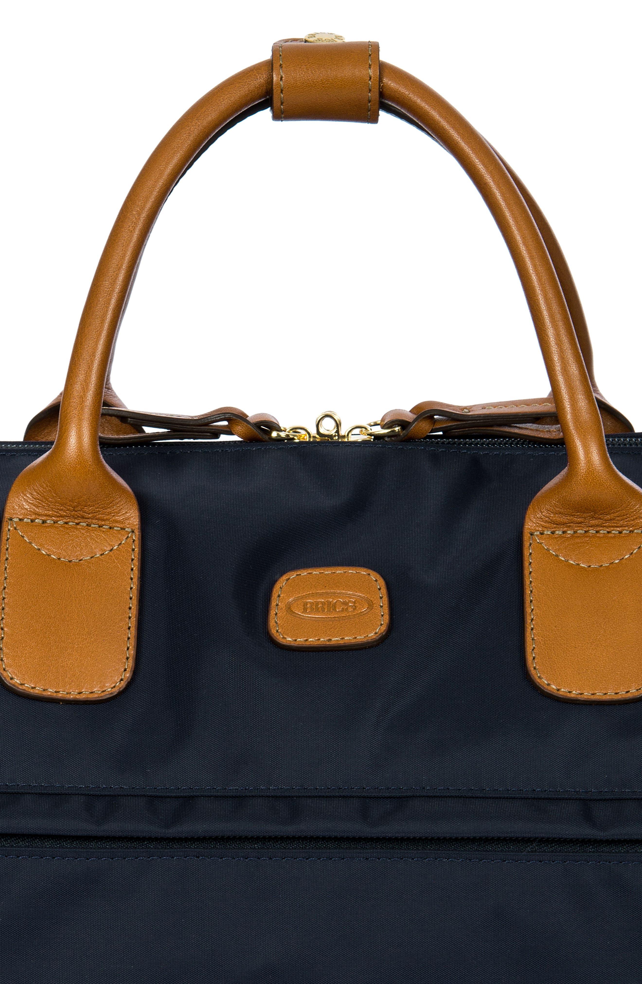 X-Bag Boarding 22-Inch Duffel Bag,                             Alternate thumbnail 5, color,                             NAVY