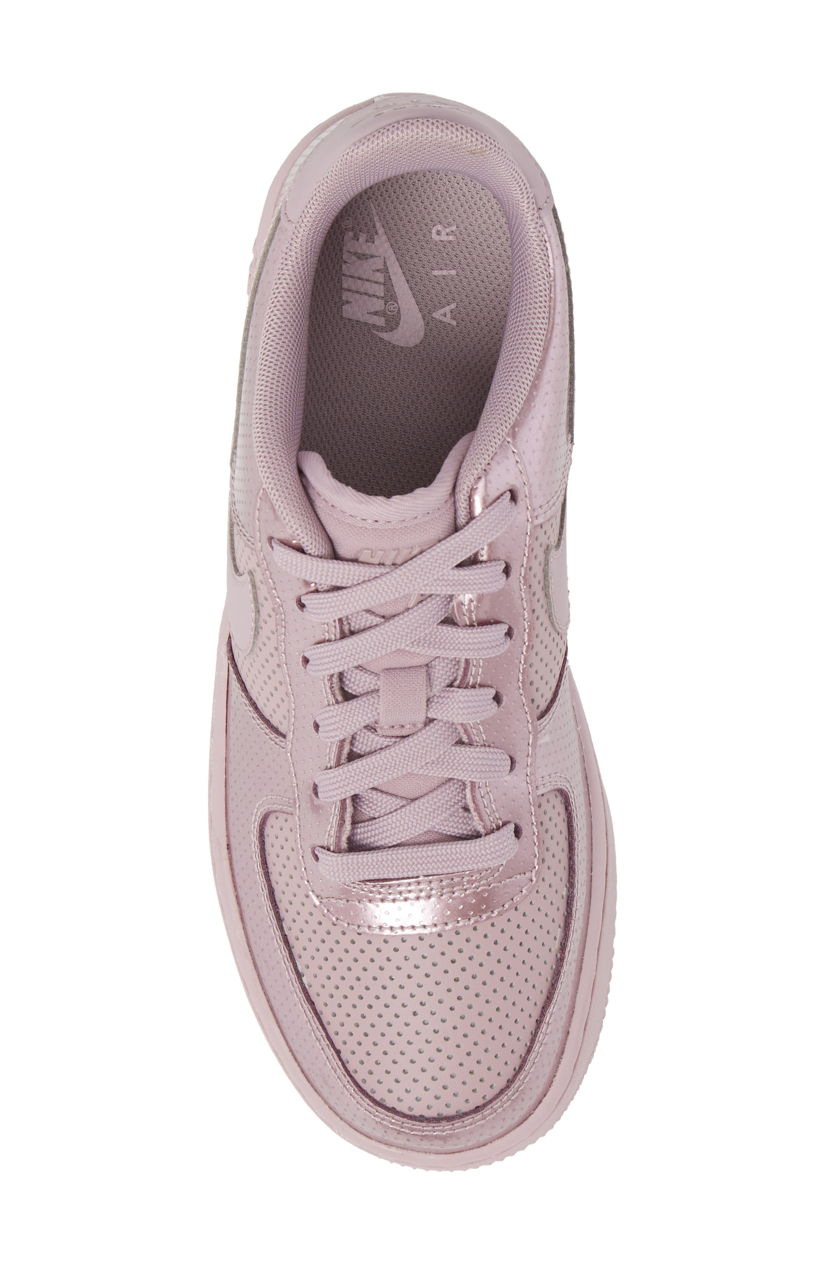 Air Force 1 LV8 Sneaker,                             Alternate thumbnail 24, color,