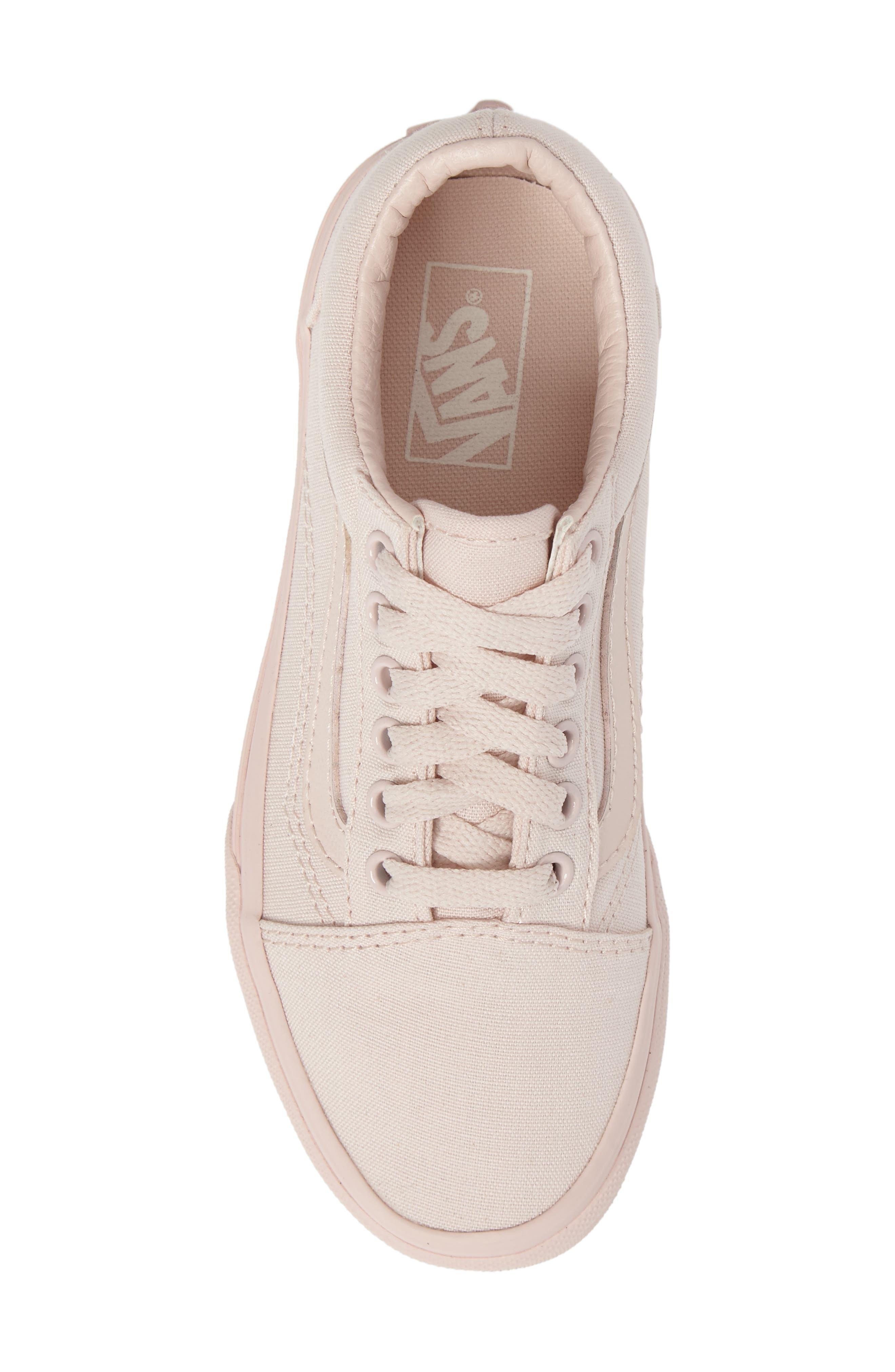 Old Skool Sneaker,                             Alternate thumbnail 9, color,
