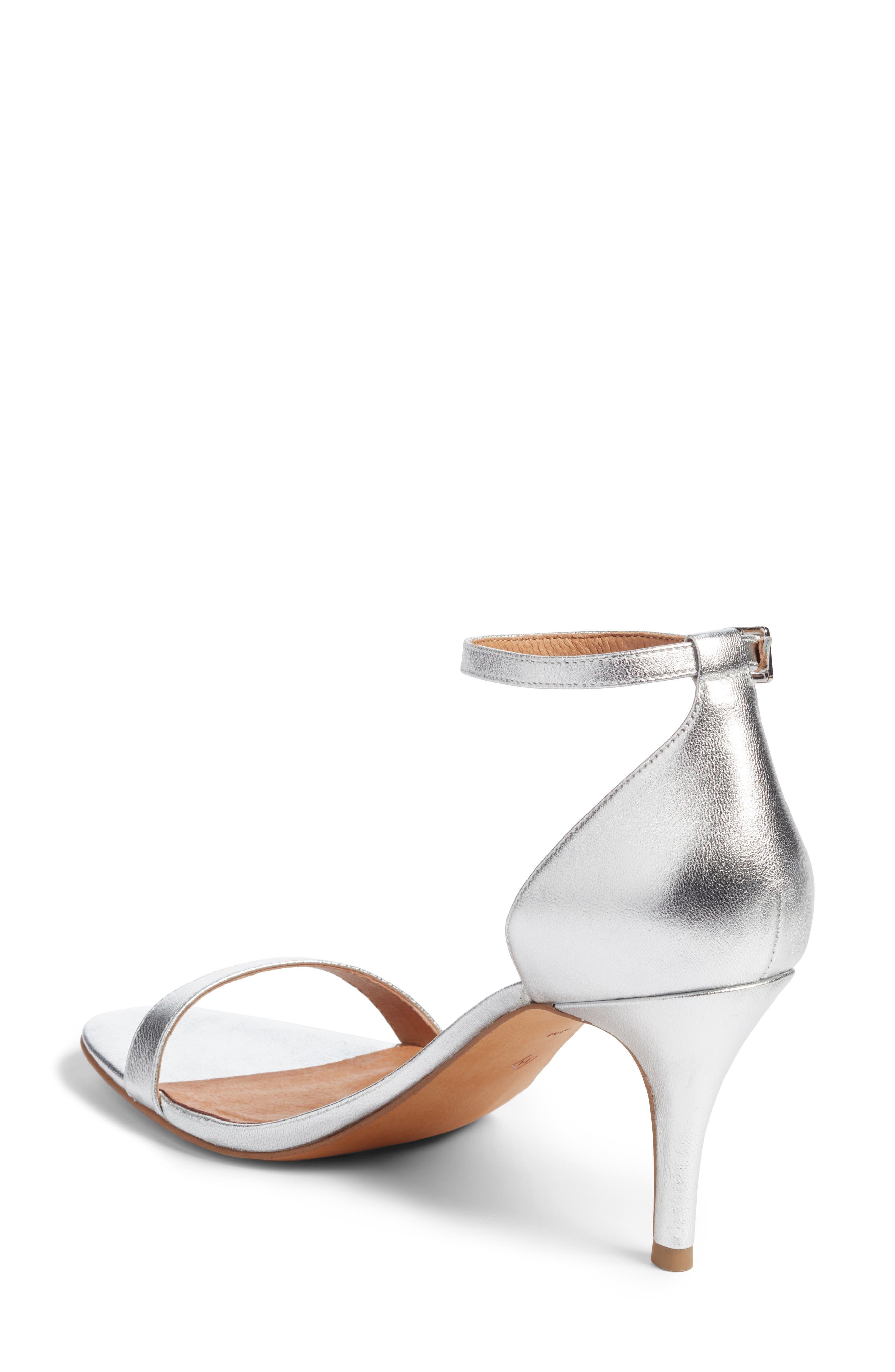 Audrey Ankle Strap Sandal,                             Alternate thumbnail 27, color,