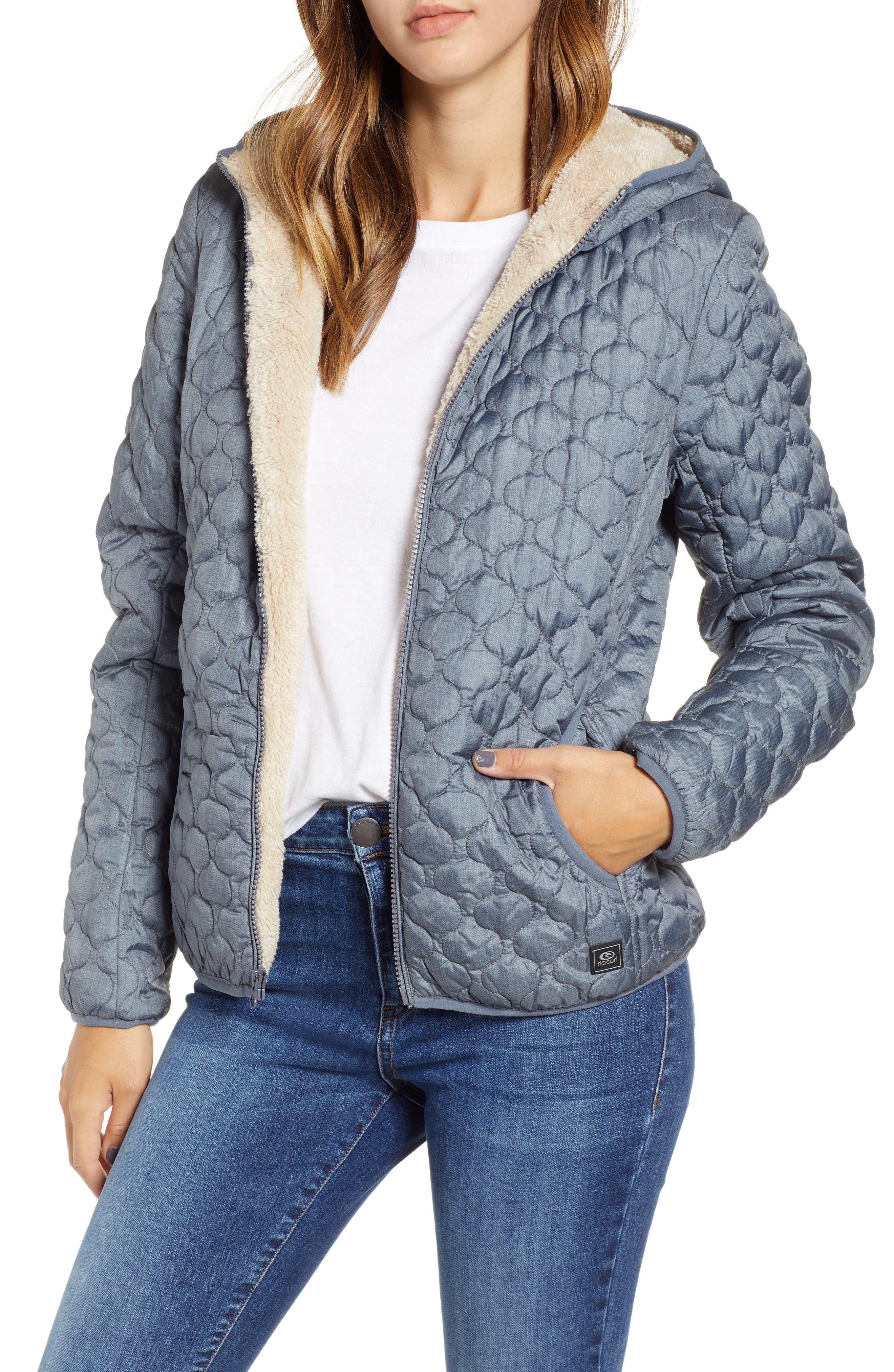 Anoeta Anti Series Jacket,                         Main,                         color, BLUE