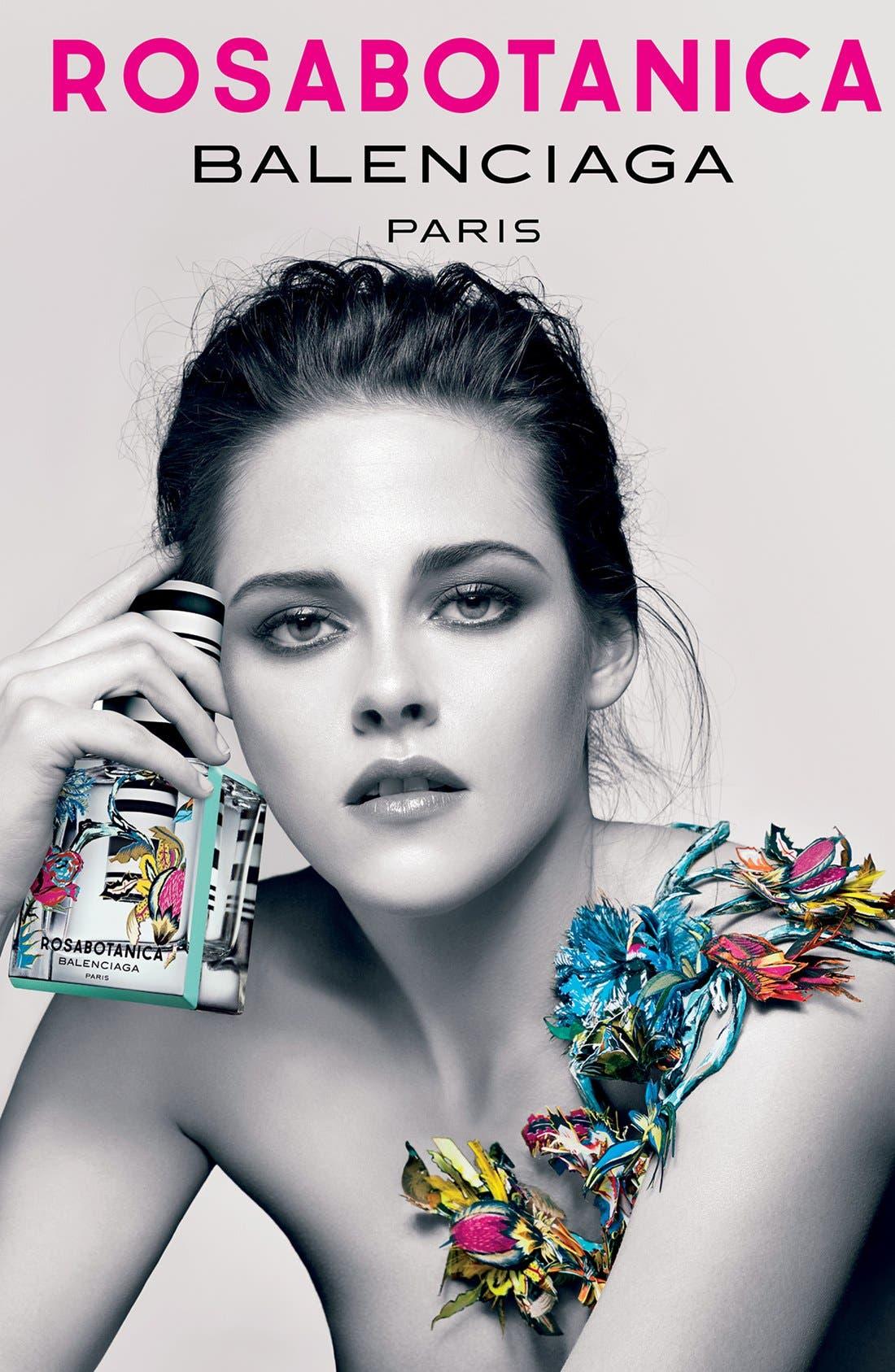 'Rosabotanica' Eau de Parfum,                             Alternate thumbnail 3, color,                             000