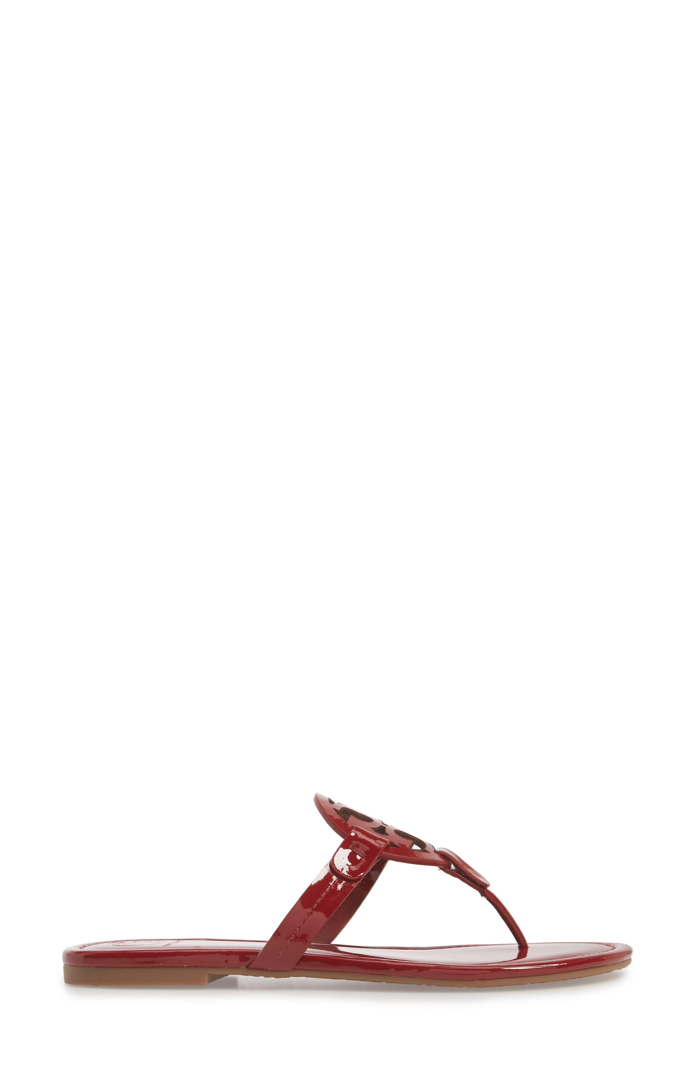 'Miller' Flip Flop,                             Alternate thumbnail 171, color,