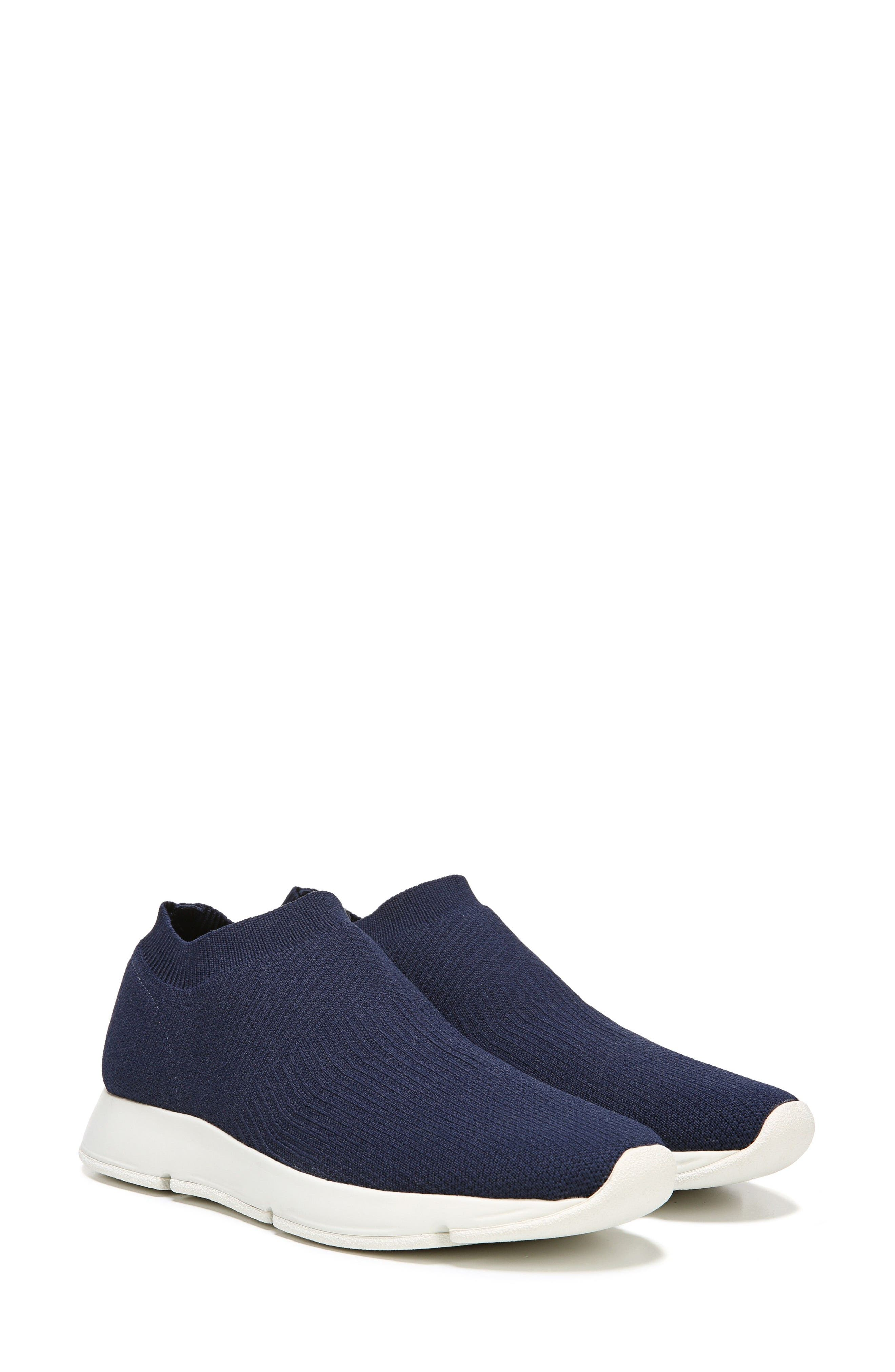 Theroux Slip-On Knit Sneaker,                             Alternate thumbnail 23, color,
