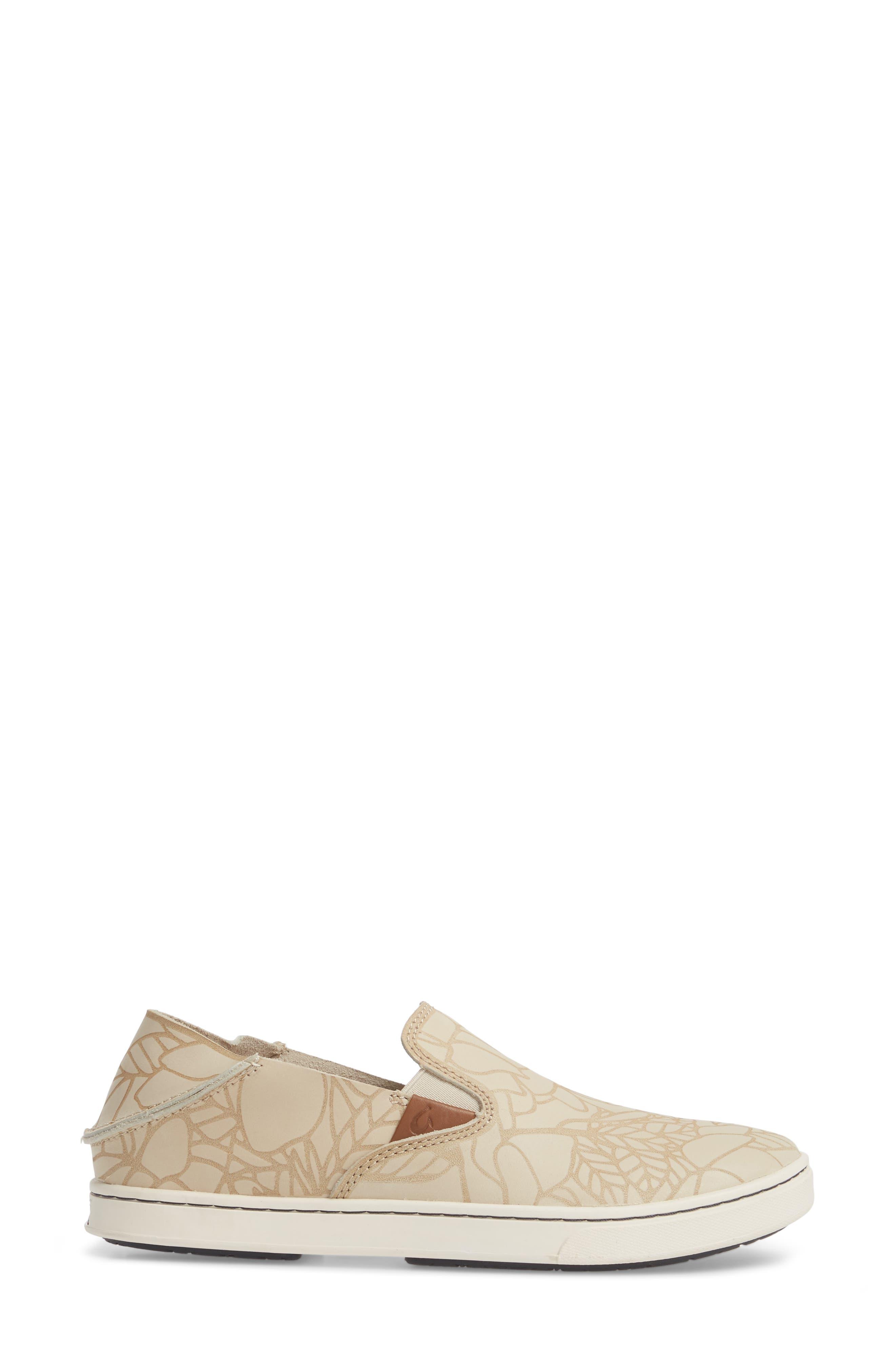 Pehuea Lau Slip-On Sneaker,                             Alternate thumbnail 2, color,                             TAPA/ TAPA FABRIC