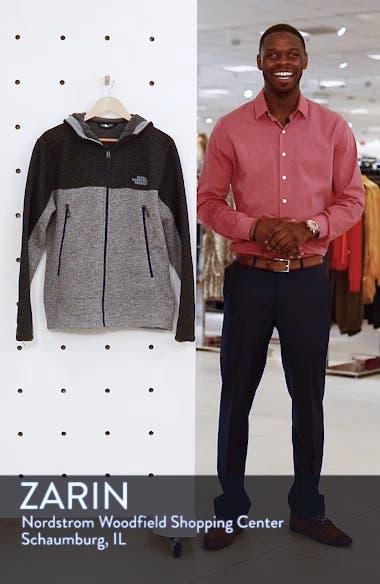Gordon Lyons Alpine Sweater Fleece Hoodie, sales video thumbnail