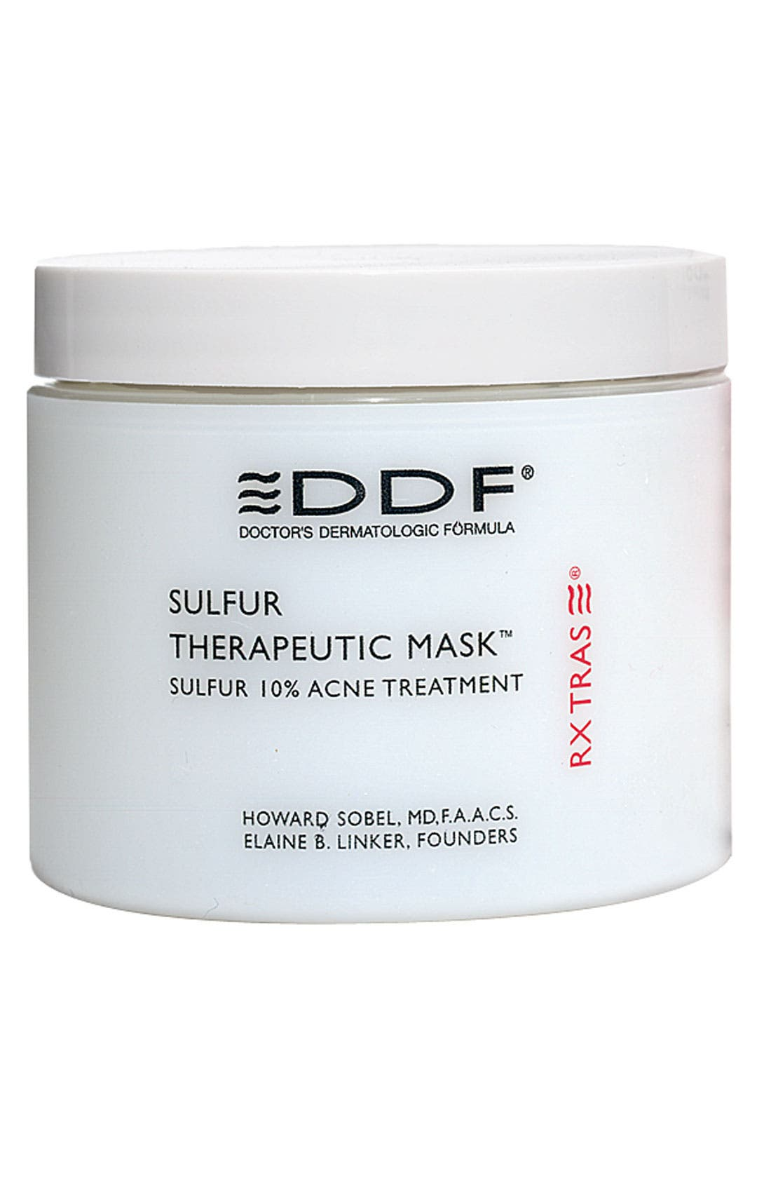 Sulfur Therapeutic Mask,                             Main thumbnail 1, color,                             000