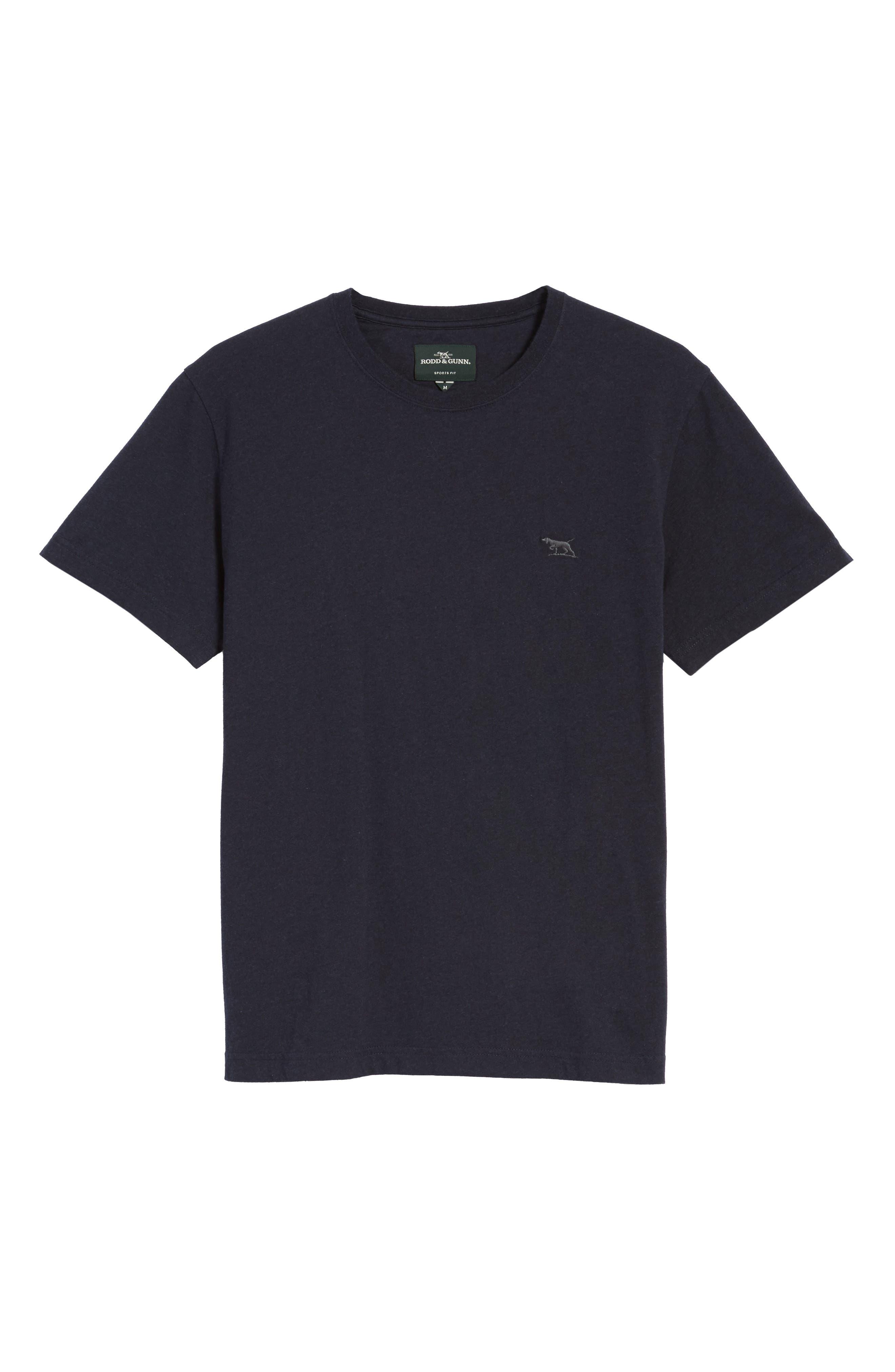 The Gunn T-Shirt,                             Alternate thumbnail 85, color,