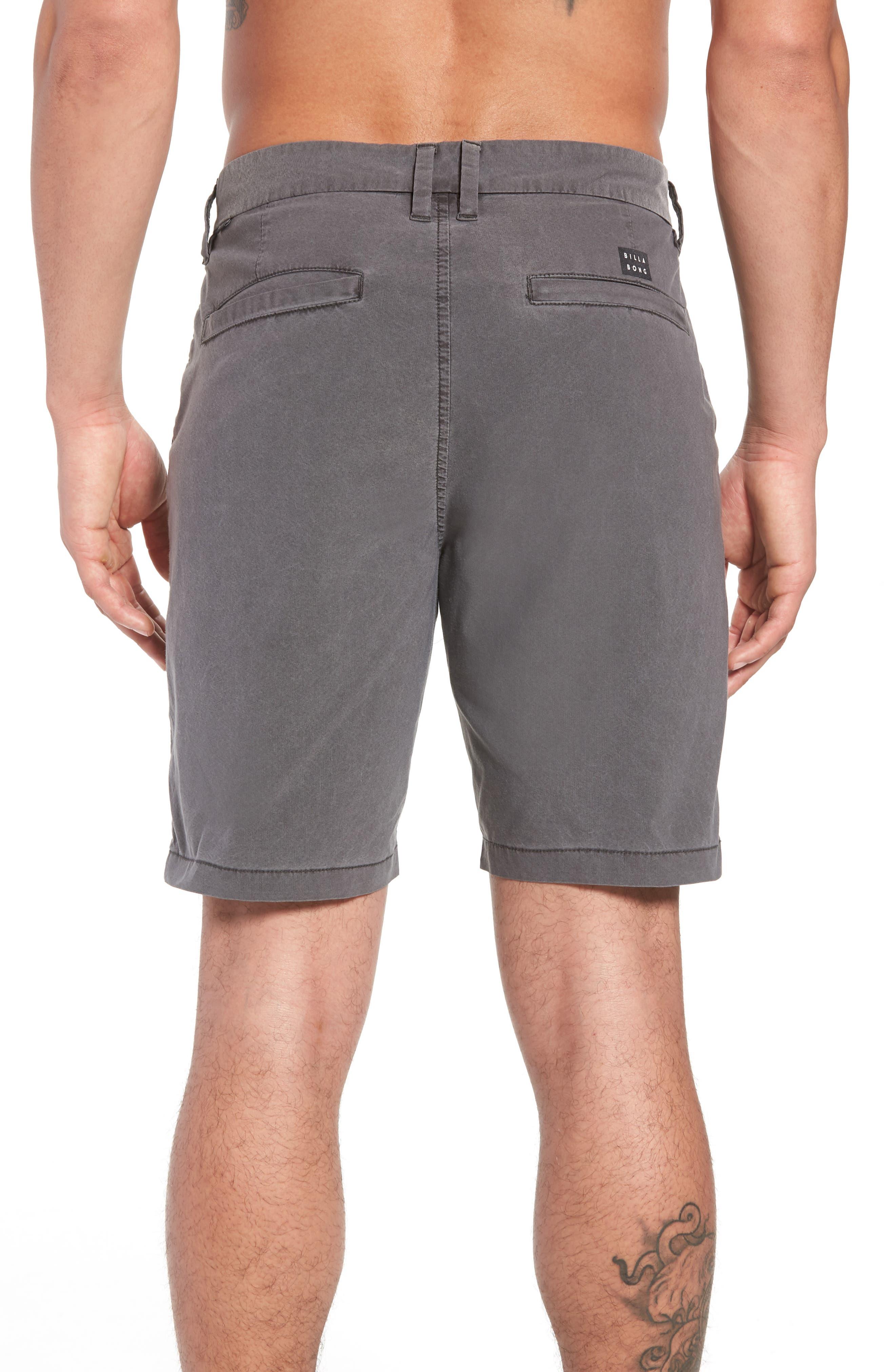 New Order X Overdye Hybrid Shorts,                             Alternate thumbnail 2, color,                             001