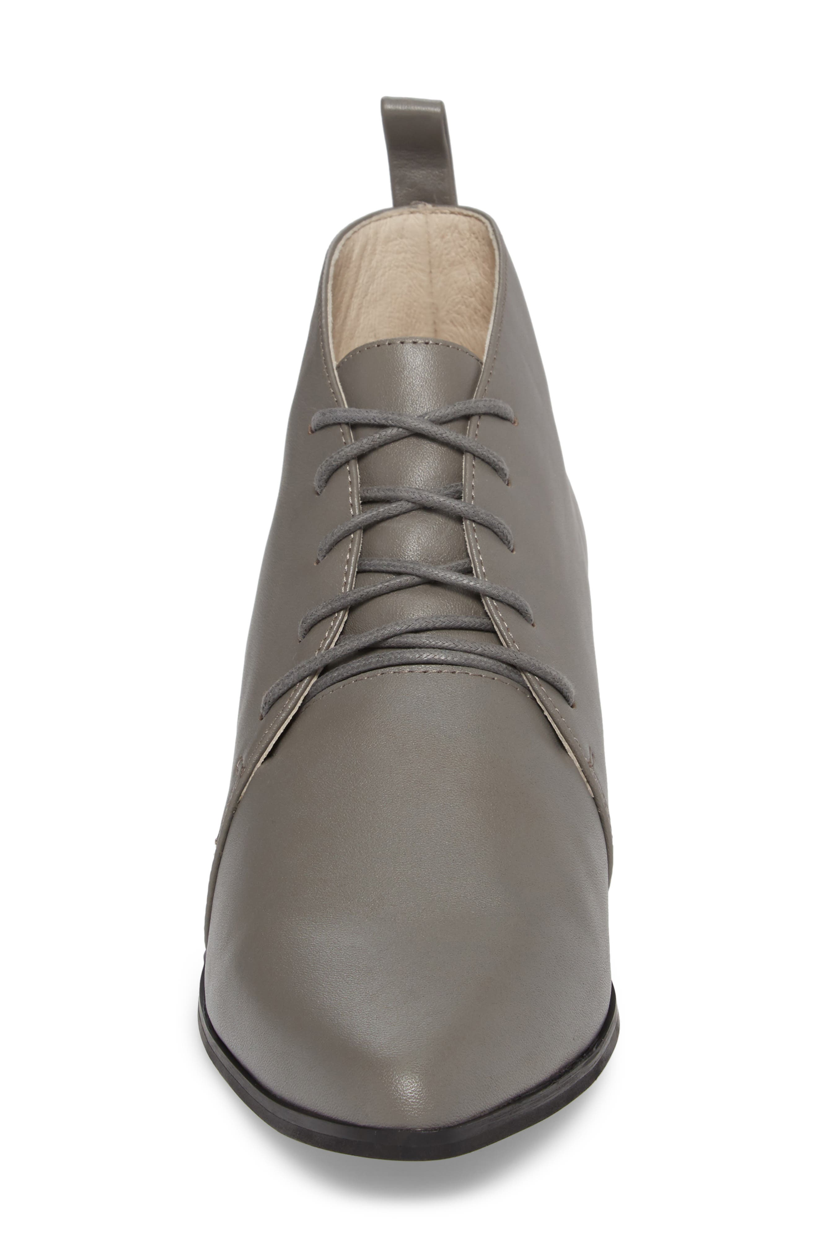 Waverly Lace-Up Bootie,                             Alternate thumbnail 4, color,                             035