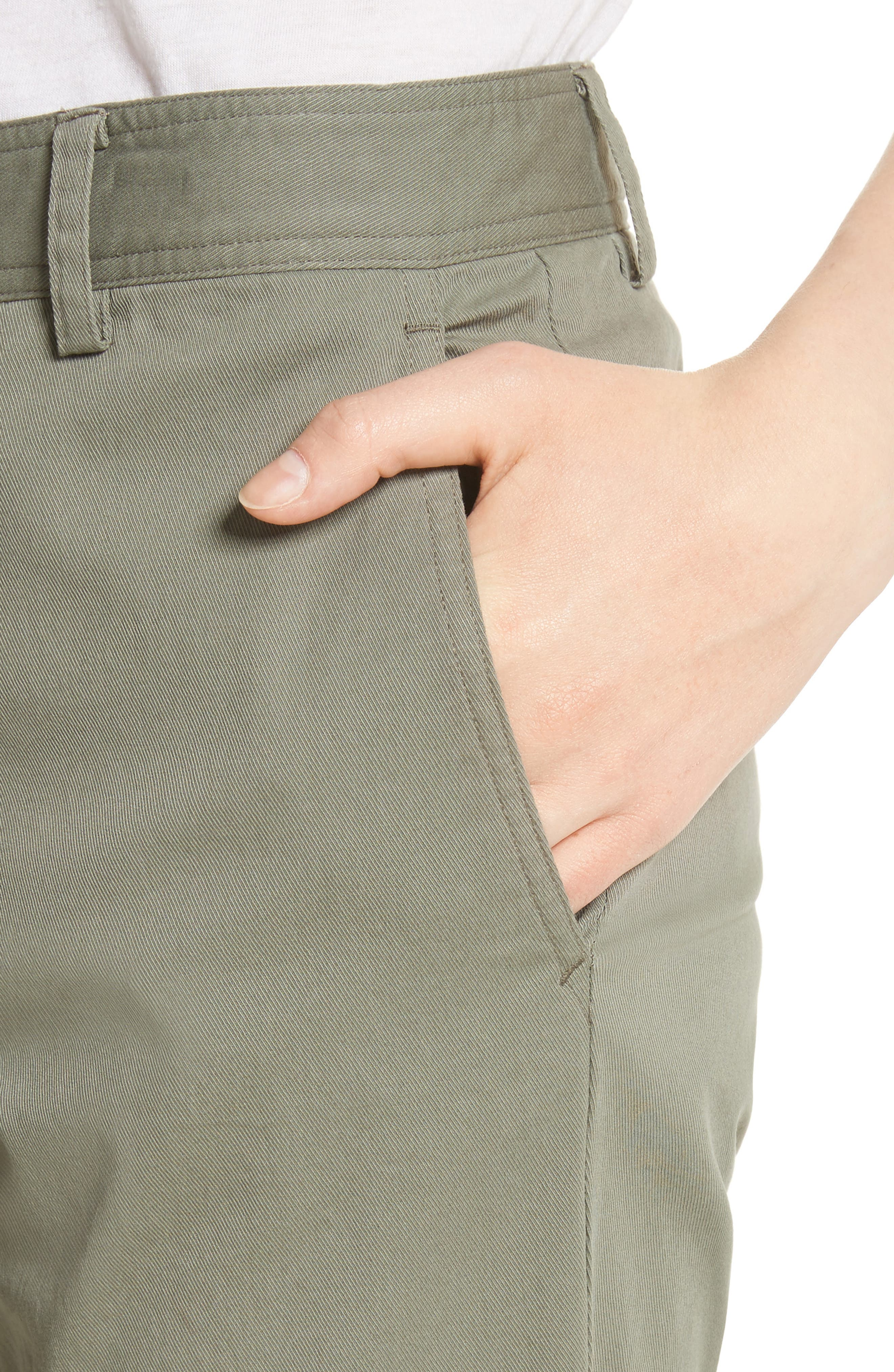 Boyfriend Pants,                             Alternate thumbnail 4, color,                             388