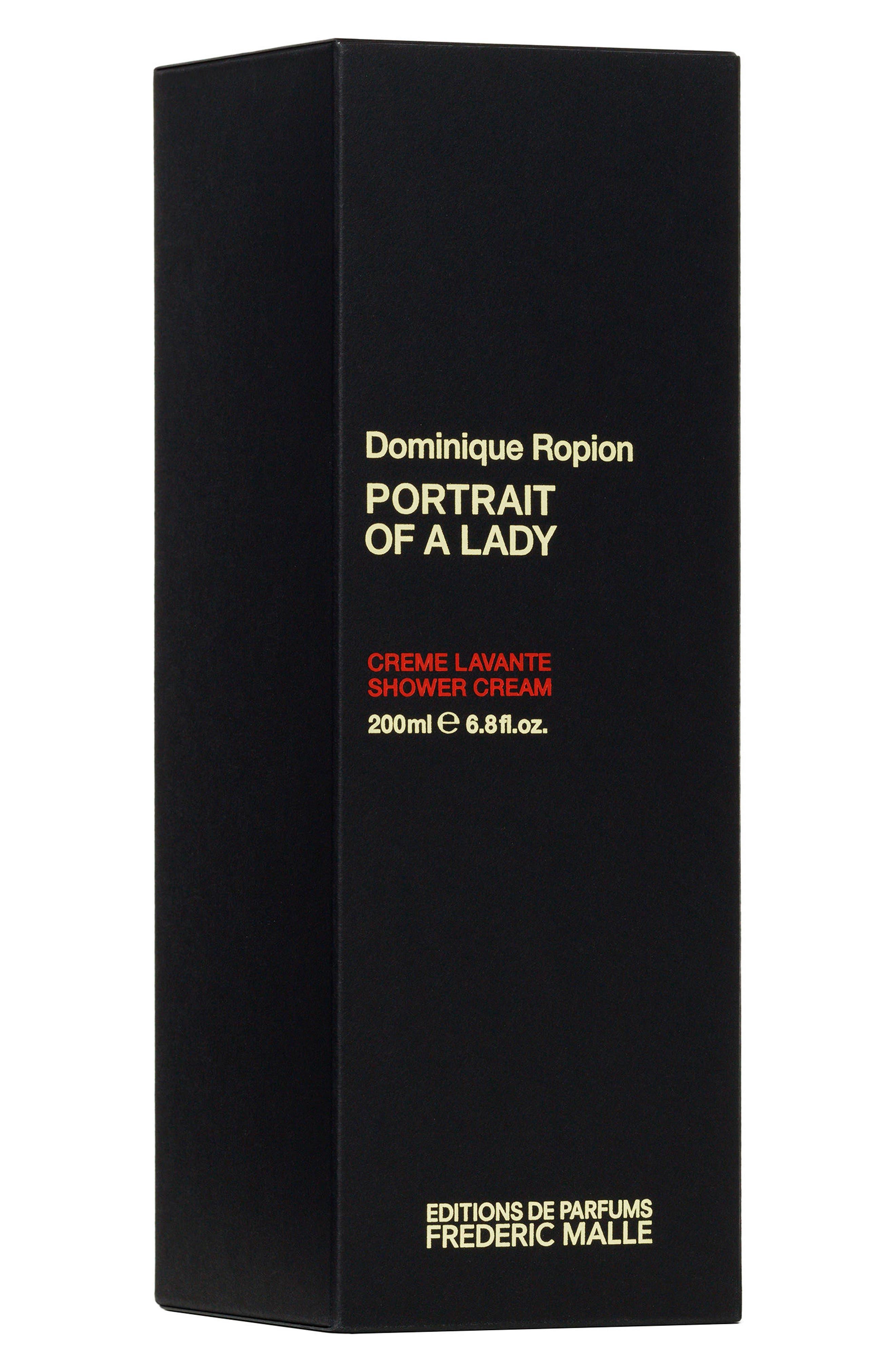 Editions de Parfums Frédéric Malle Portrait of a Lady Shower Cream,                             Alternate thumbnail 2, color,                             NO COLOR