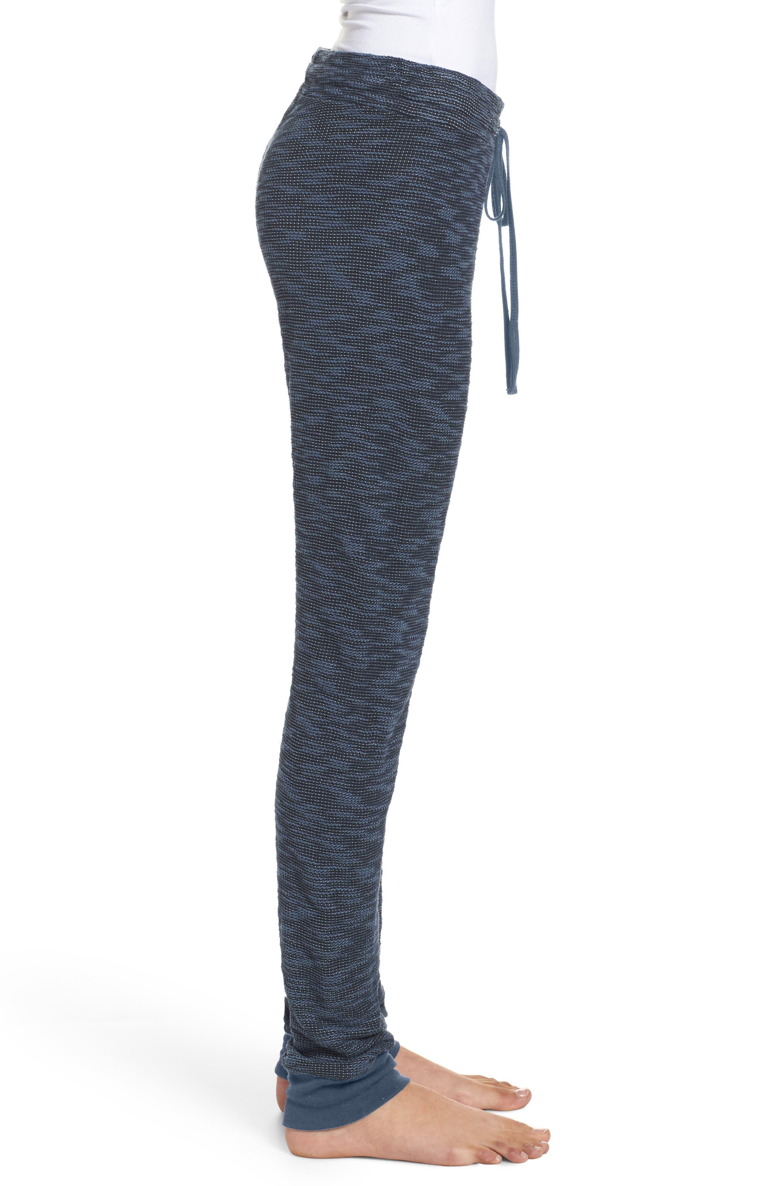 Stella Lounge Pants,                             Alternate thumbnail 6, color,