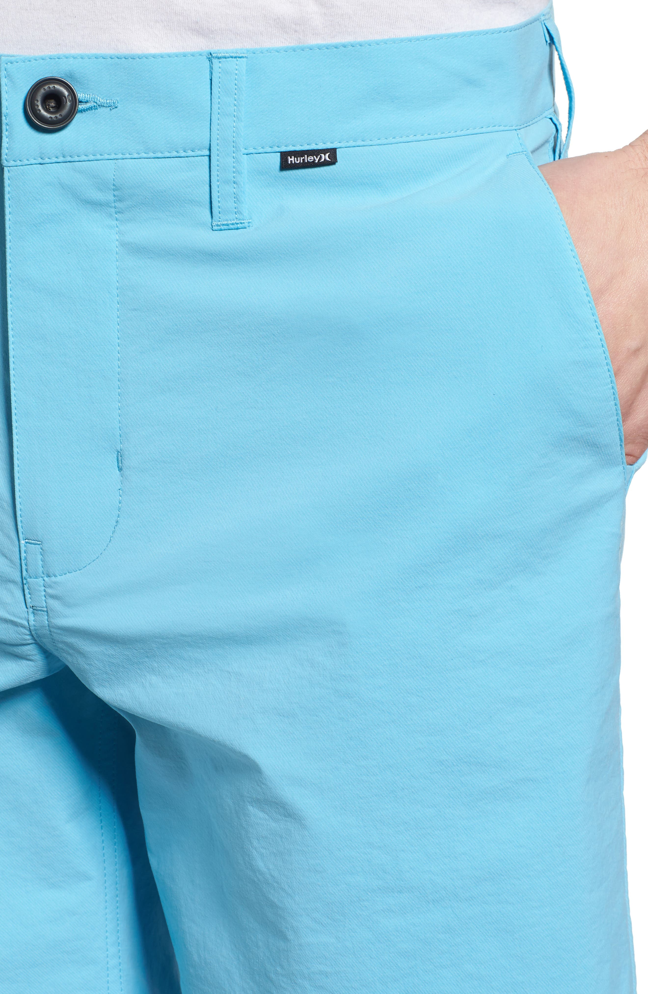 'Dry Out' Dri-FIT<sup>™</sup> Chino Shorts,                             Alternate thumbnail 188, color,