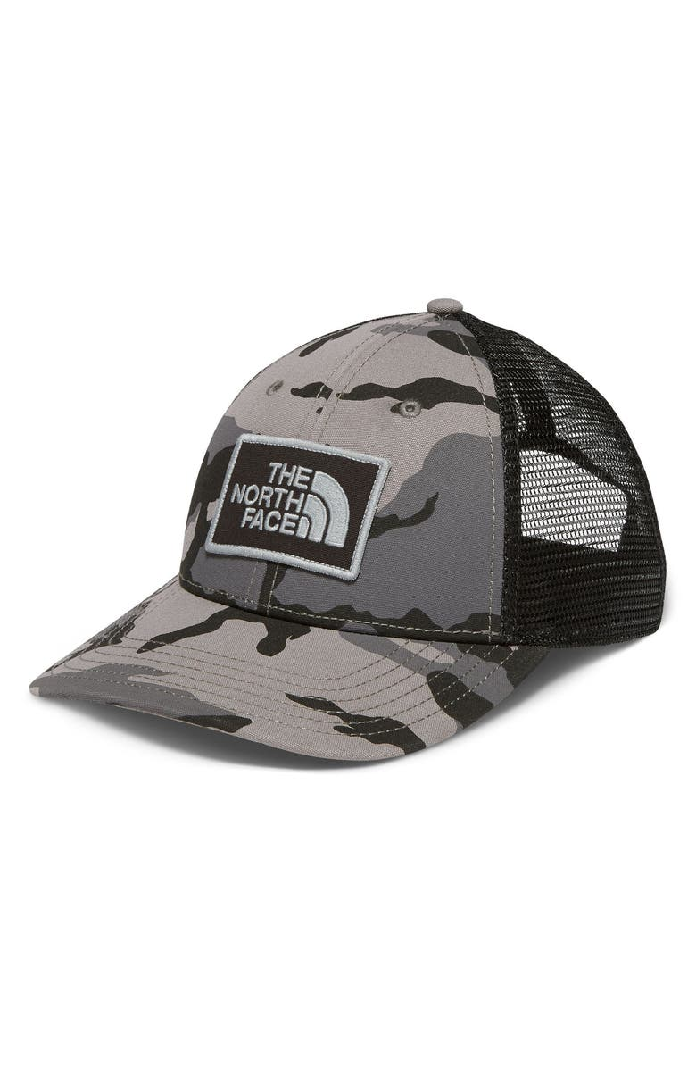 The North Face Print Mudder Trucker Hat  67d865c04a6