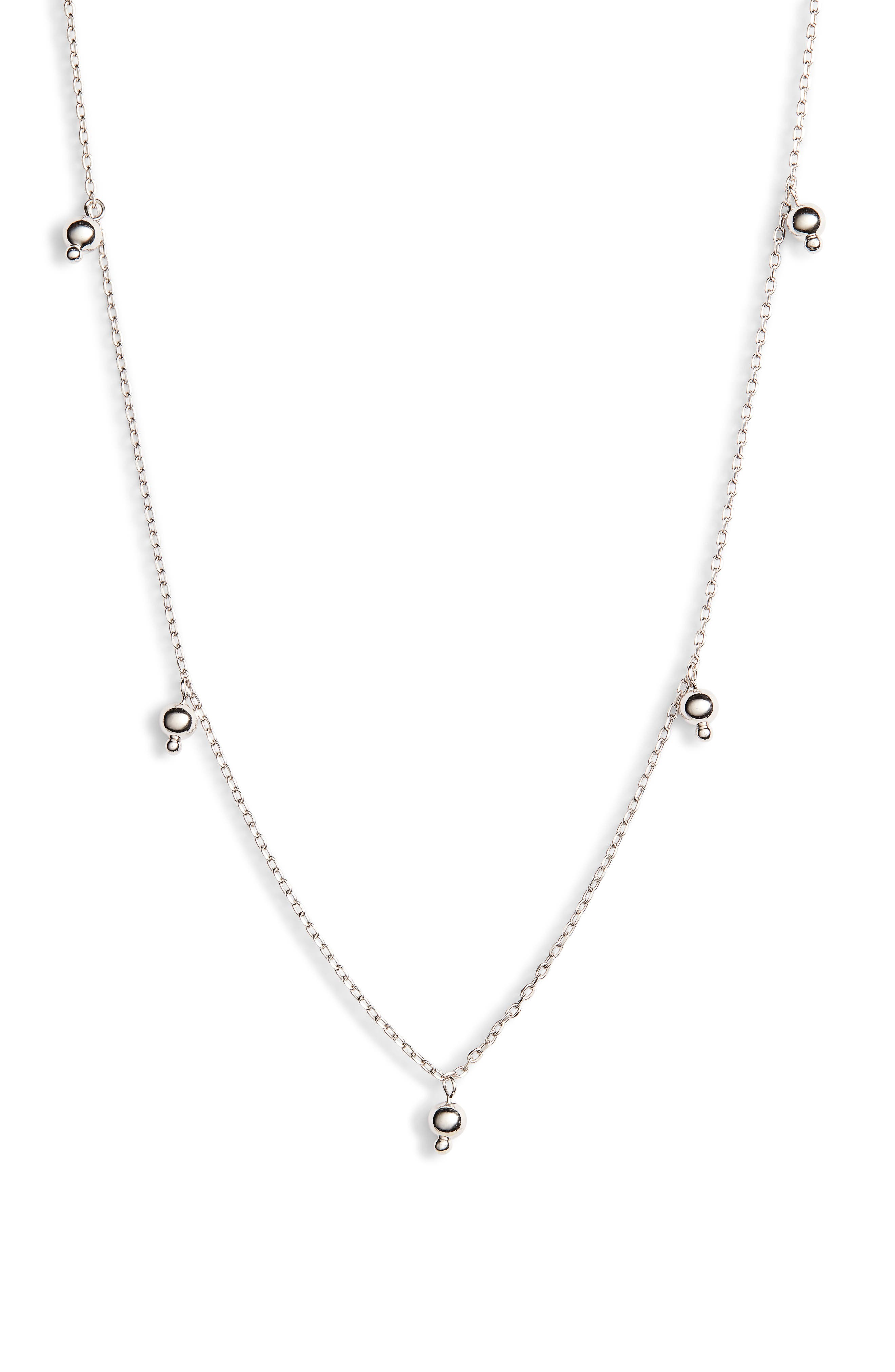 All Day Necklace,                         Main,                         color,