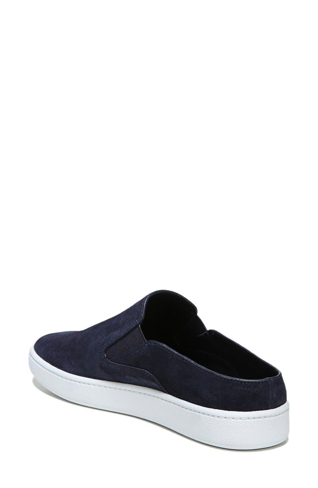 Verrell Slip-On Sneaker,                             Alternate thumbnail 30, color,