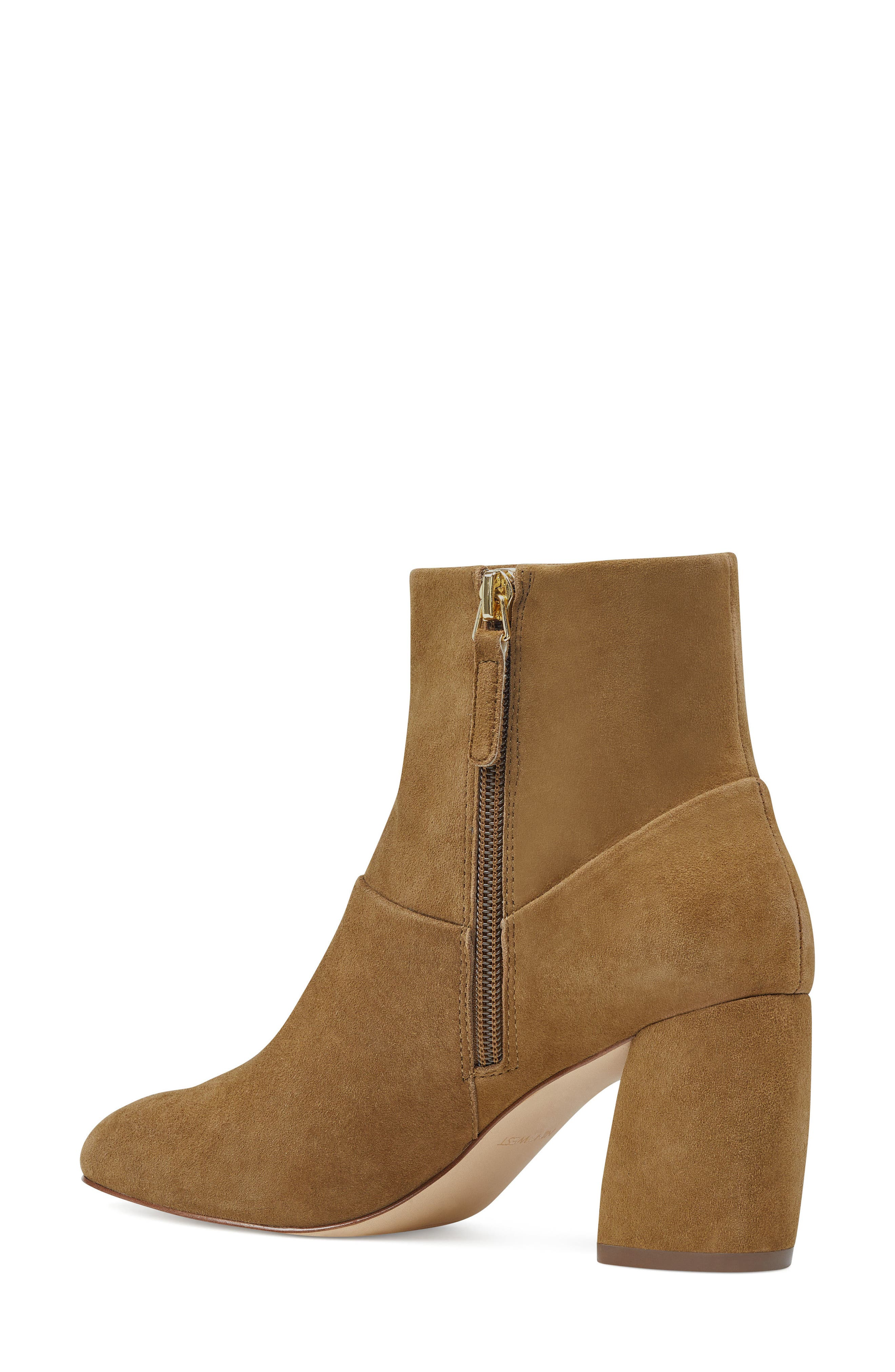 Kirtley Bootie,                             Alternate thumbnail 4, color,