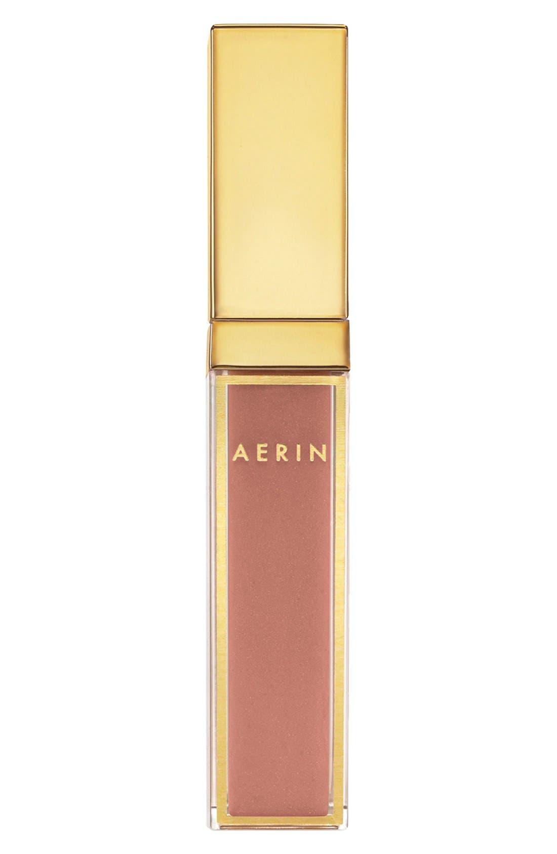 AERIN Beauty Lip Gloss,                             Main thumbnail 1, color,                             250