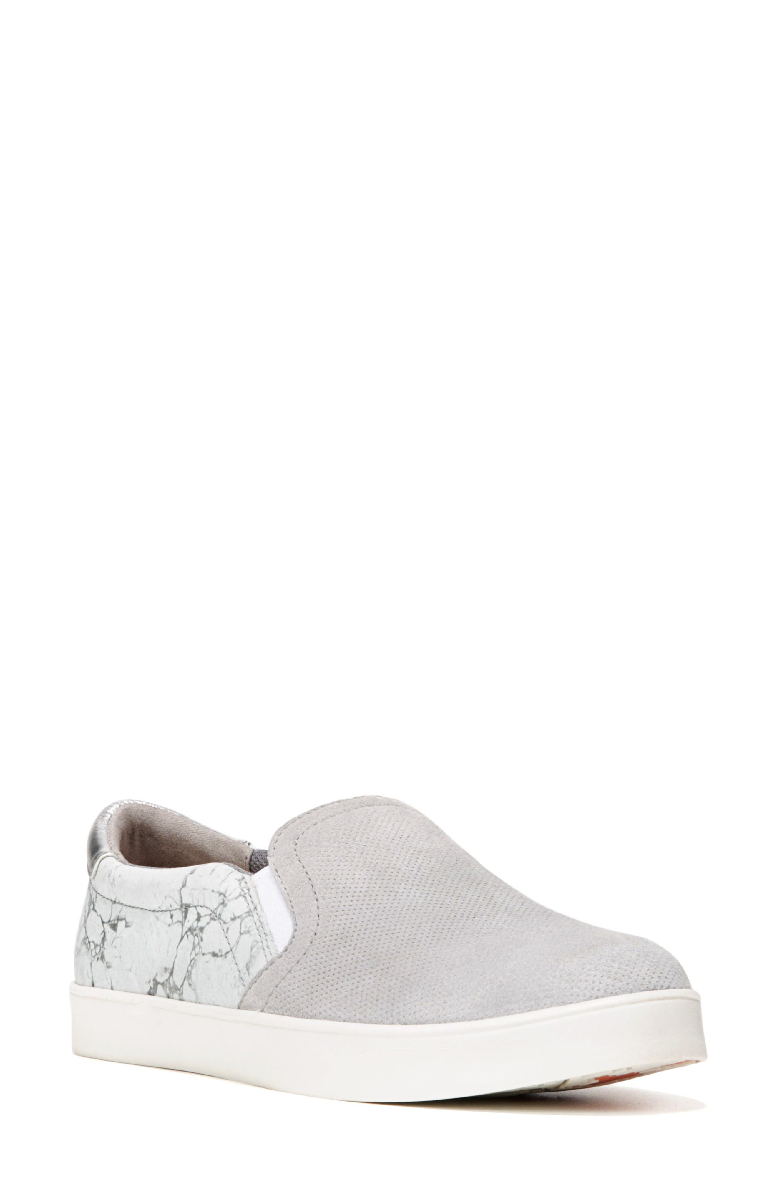 Original Collection 'Scout' Slip On Sneaker,                             Main thumbnail 4, color,