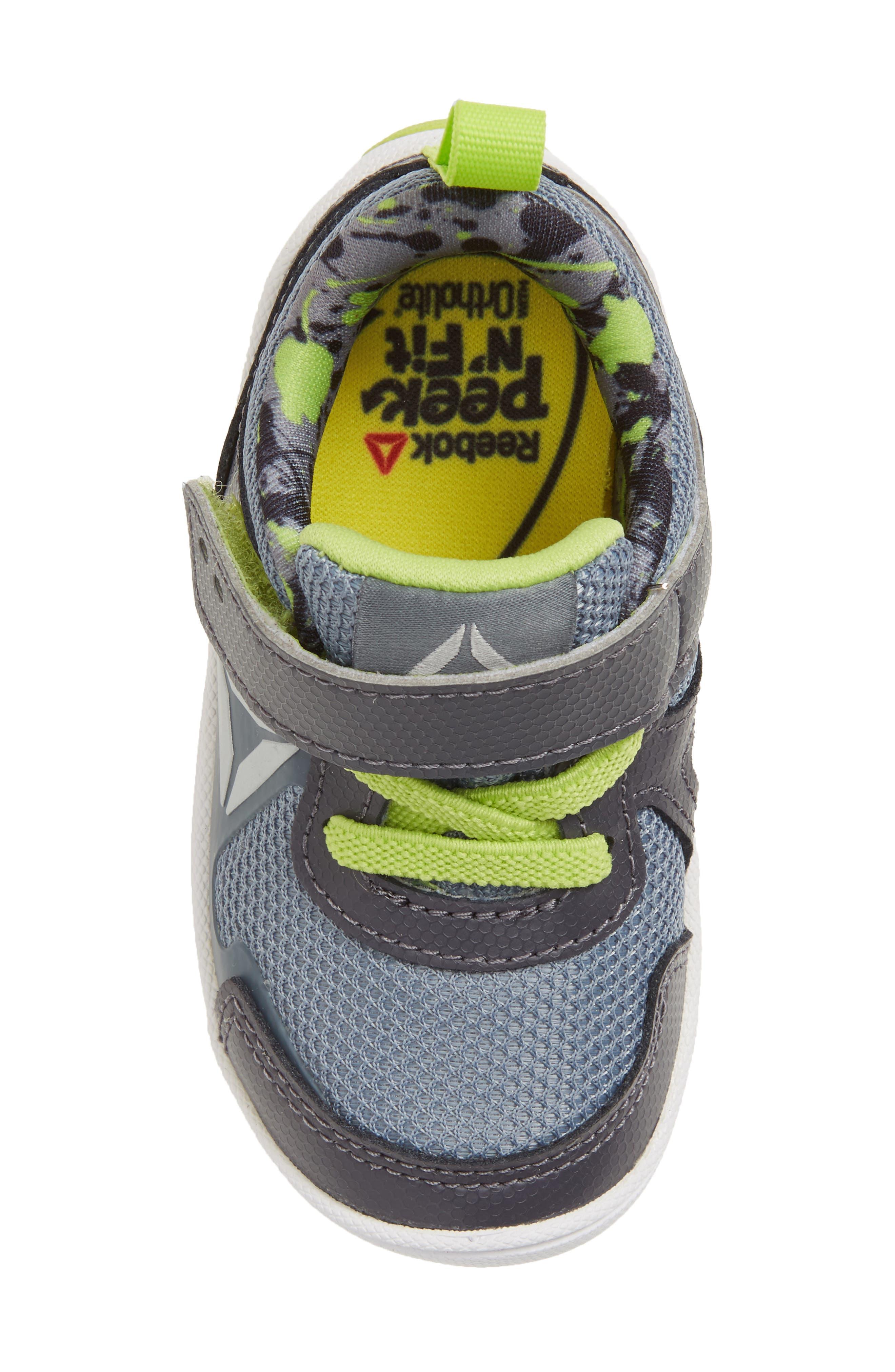 Ventureflex Stride 5.0 Sneaker,                             Alternate thumbnail 5, color,                             020
