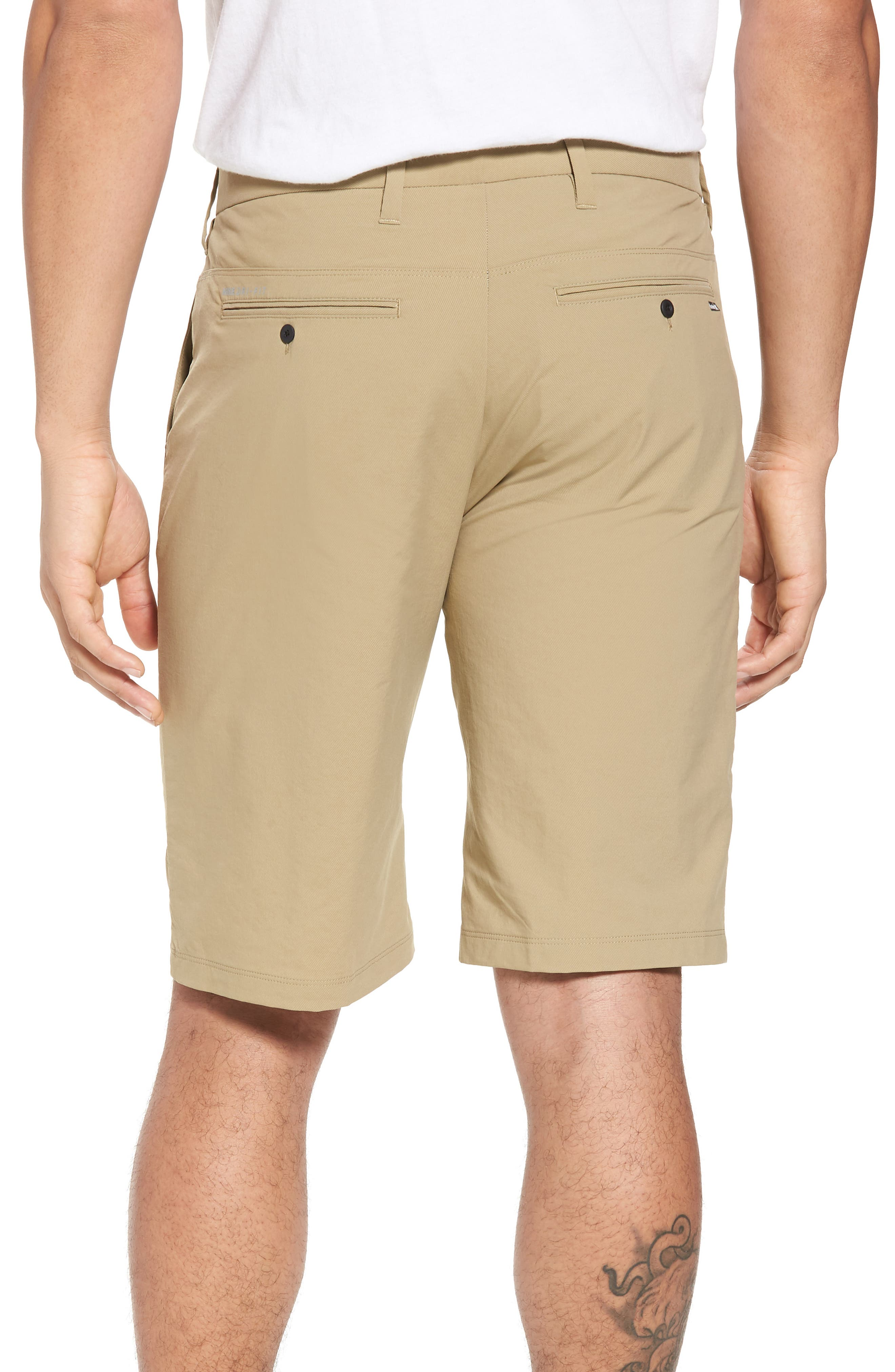 'Dry Out' Dri-FIT<sup>™</sup> Chino Shorts,                             Alternate thumbnail 98, color,