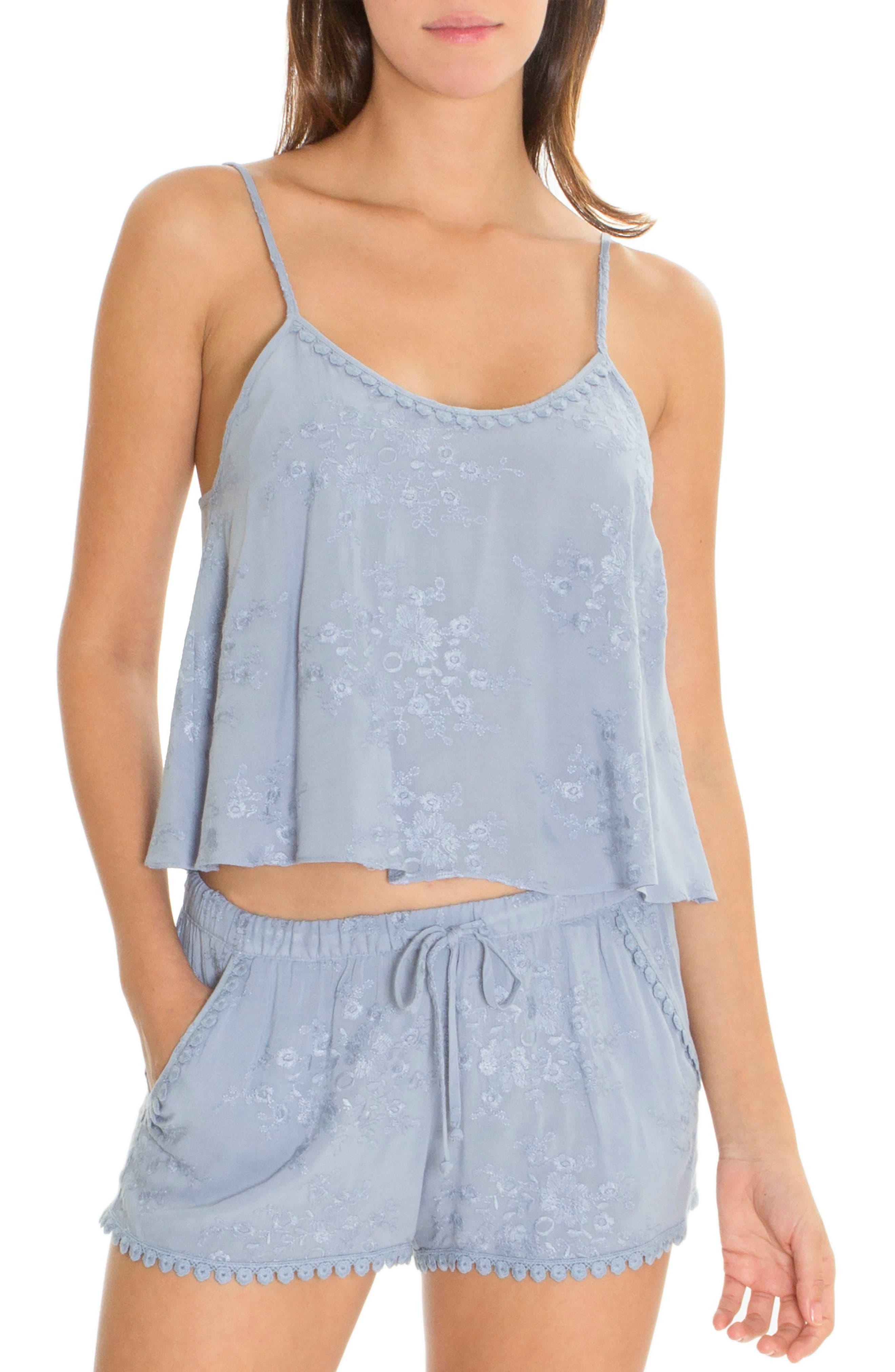 Short Pajamas,                         Main,                         color, 400