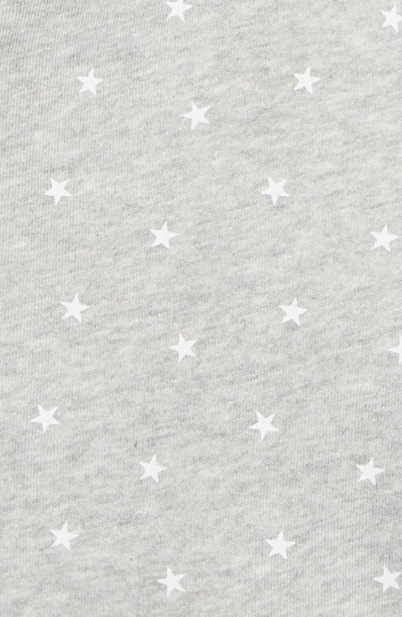 Fleece Lined Zip Hoodie,                             Alternate thumbnail 2, color,                             054