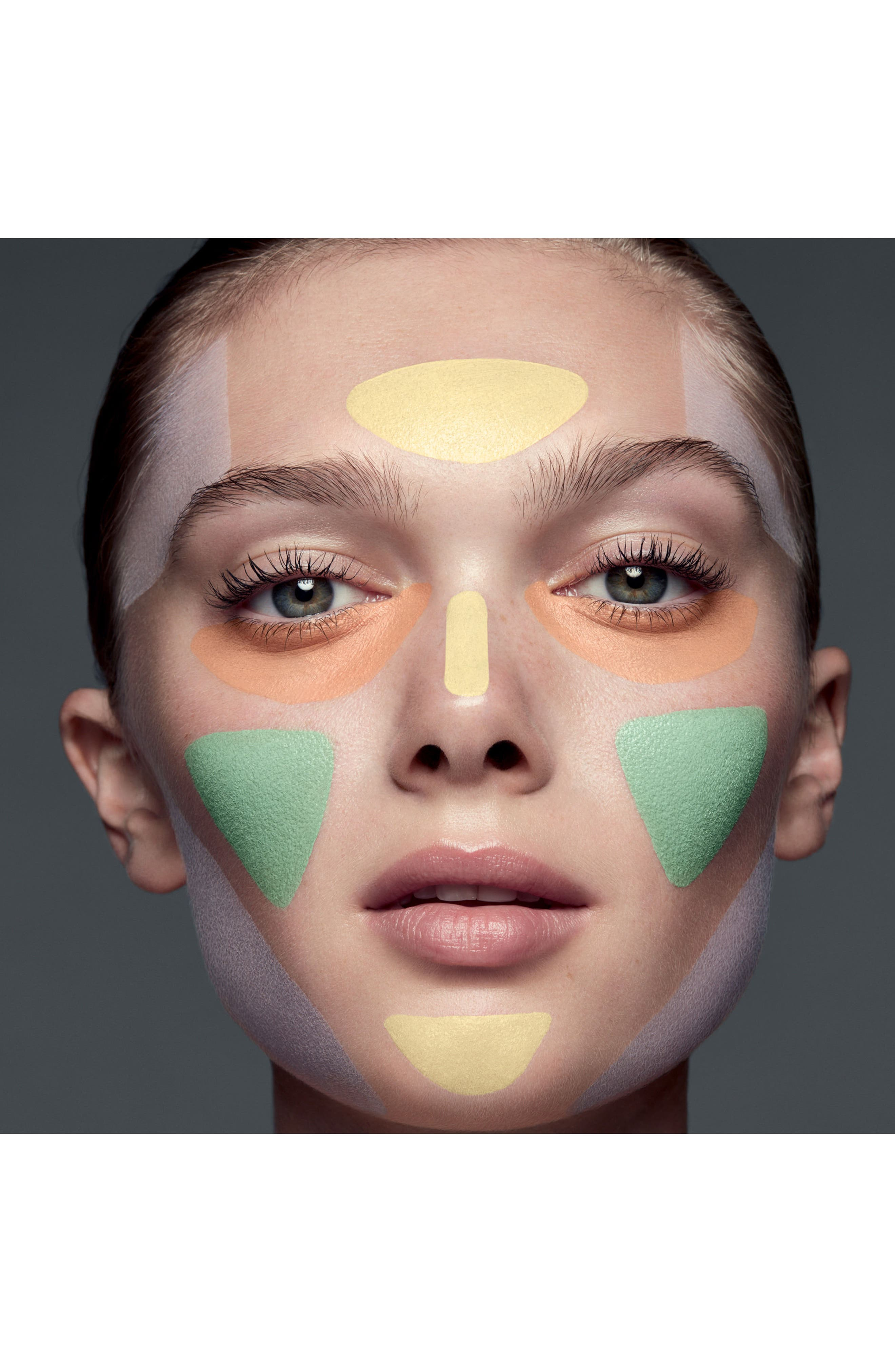 Double Wear Custom Coverage Correcting Duo,                             Alternate thumbnail 8, color,                             GREEN