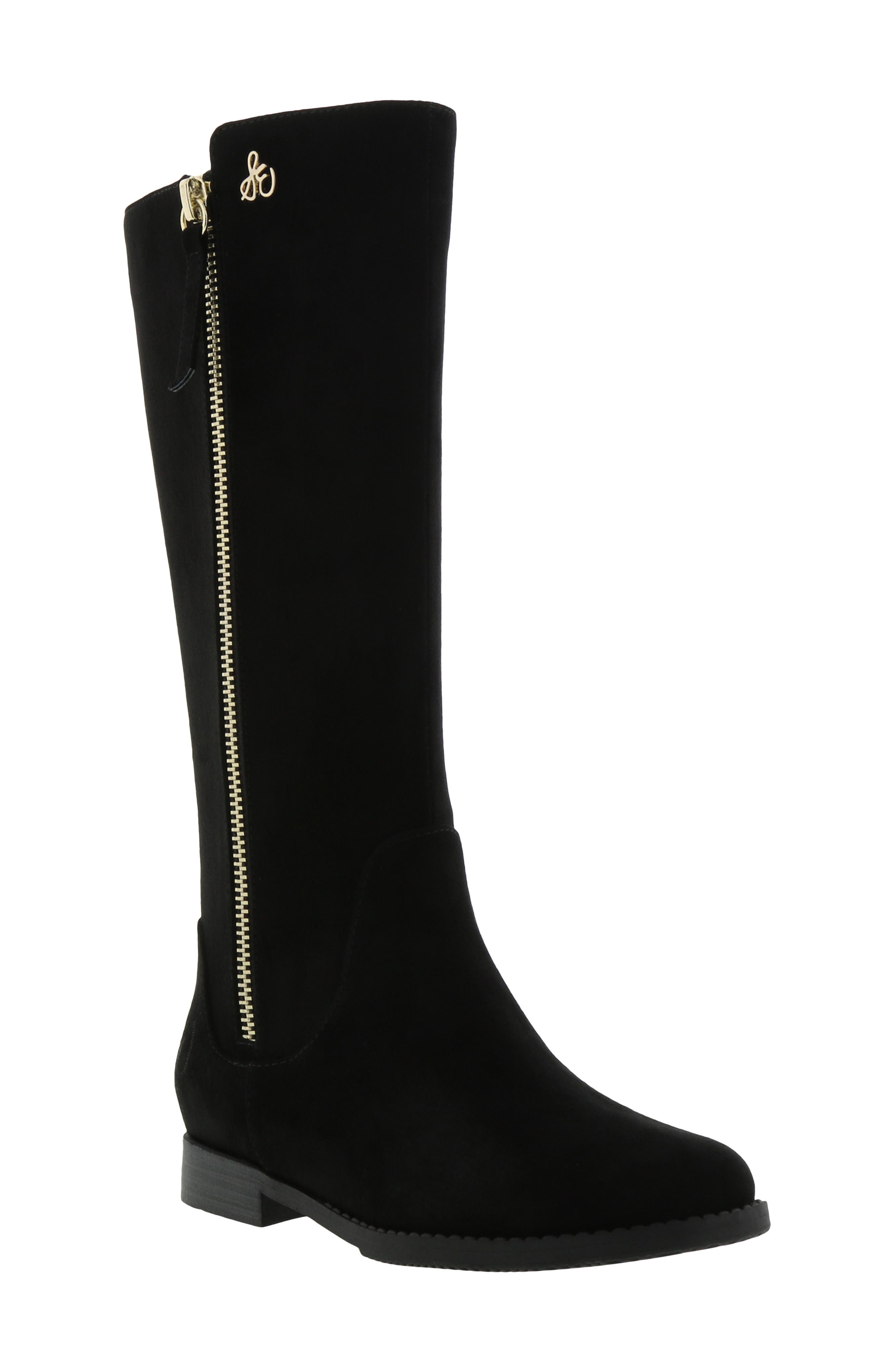 Kendall Bethany Boot,                         Main,                         color, BLACK