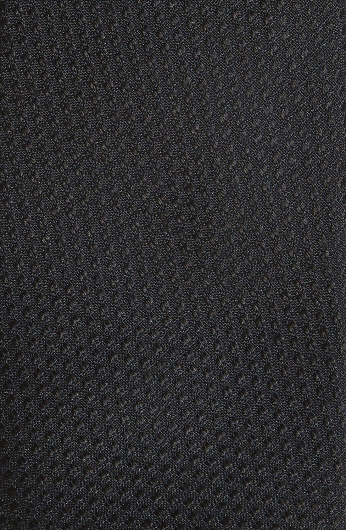 Seattle Textured Silk Tie,                             Alternate thumbnail 61, color,
