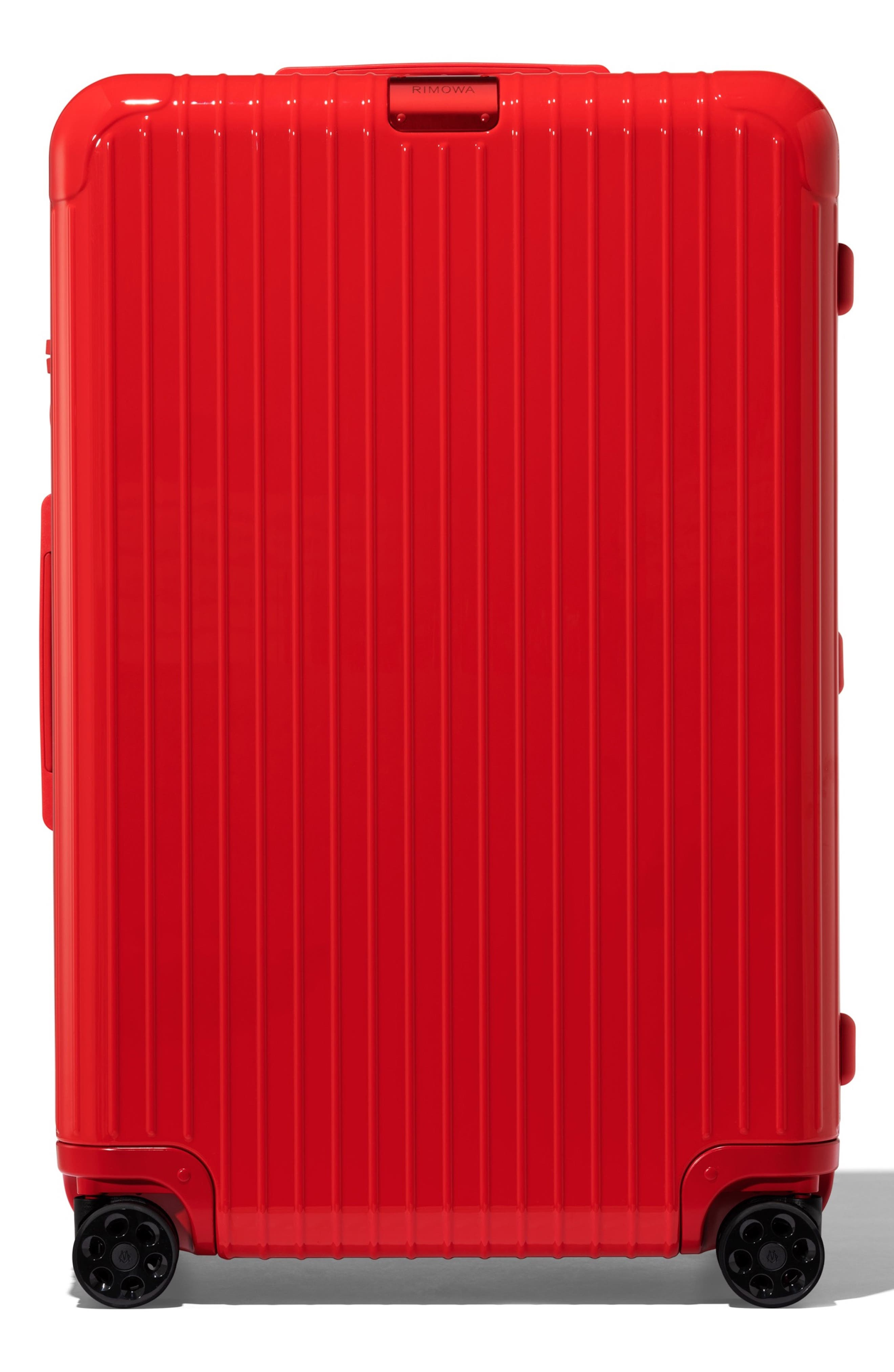 RIMOWA Essential Check-In Large 31-Inch Packing Case - Red